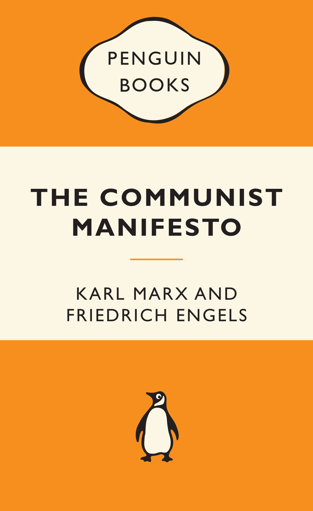 karl marx writings