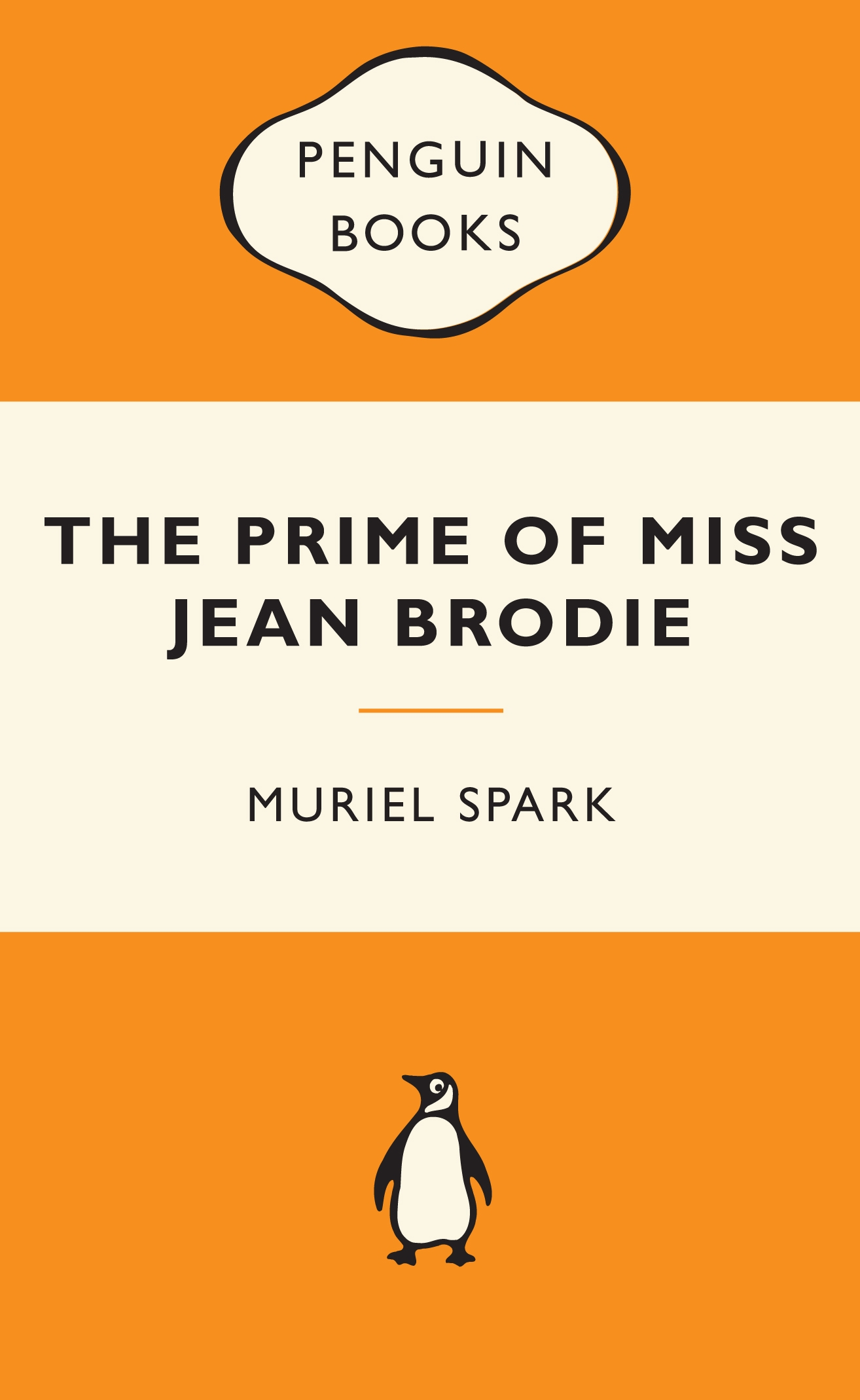 Image result for the prime of miss jean brodie book