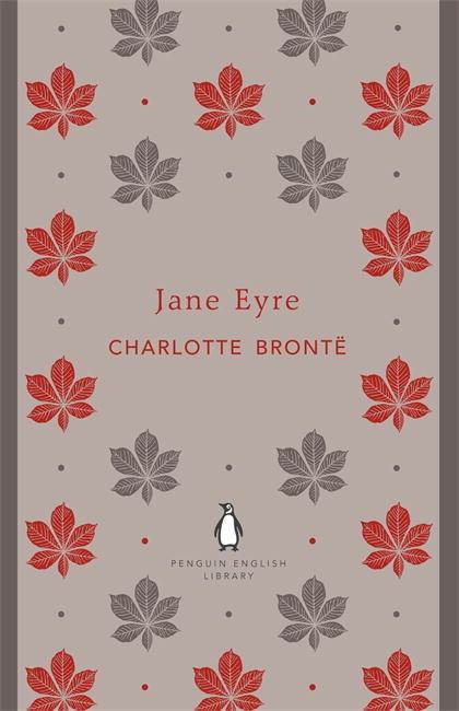 Jane Eyre Book Cover Penguin ~ Jane eyre penguin english library books australia