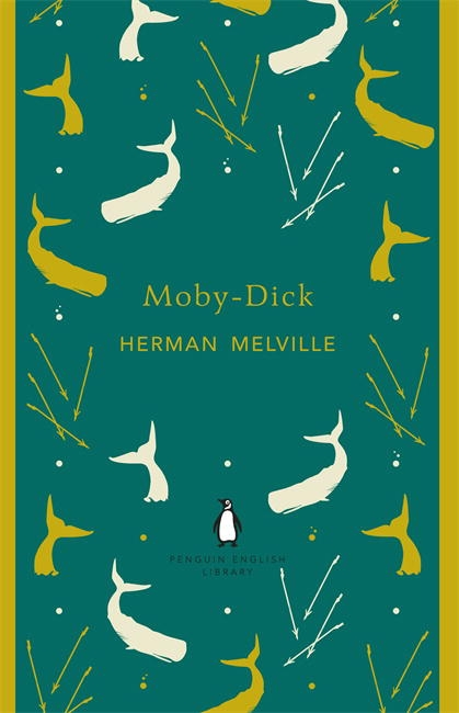 close reading response to moby dick A whale of a book - intertextuality in moby dick - dörte schabsky - essay -  english  as well as subtle ones which might only be realized by close reading.
