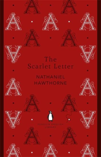 Imagini pentru the scarlet letter penguin classics