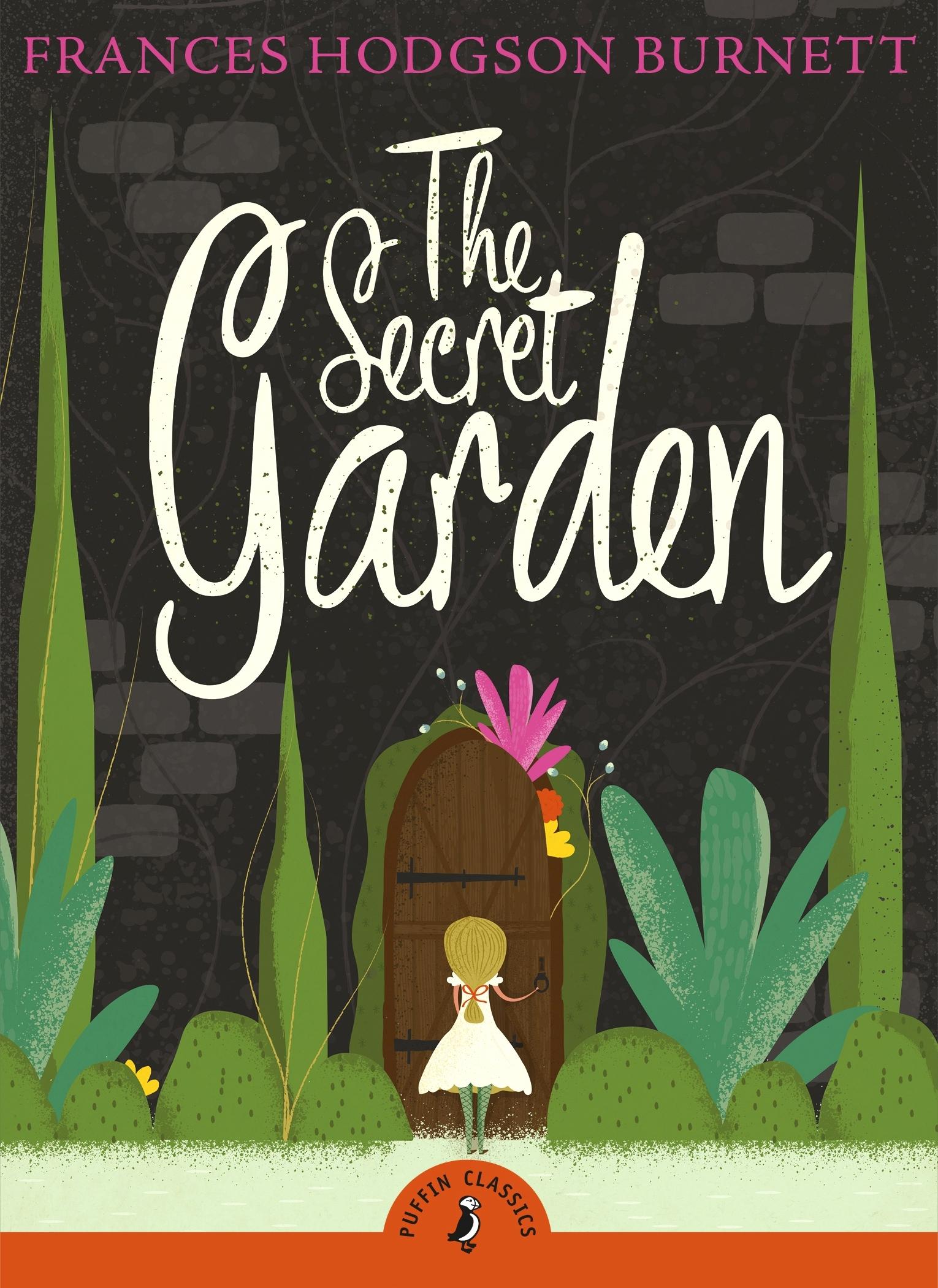 Classic Book Cover Uk ~ Secret garden the penguin books australia