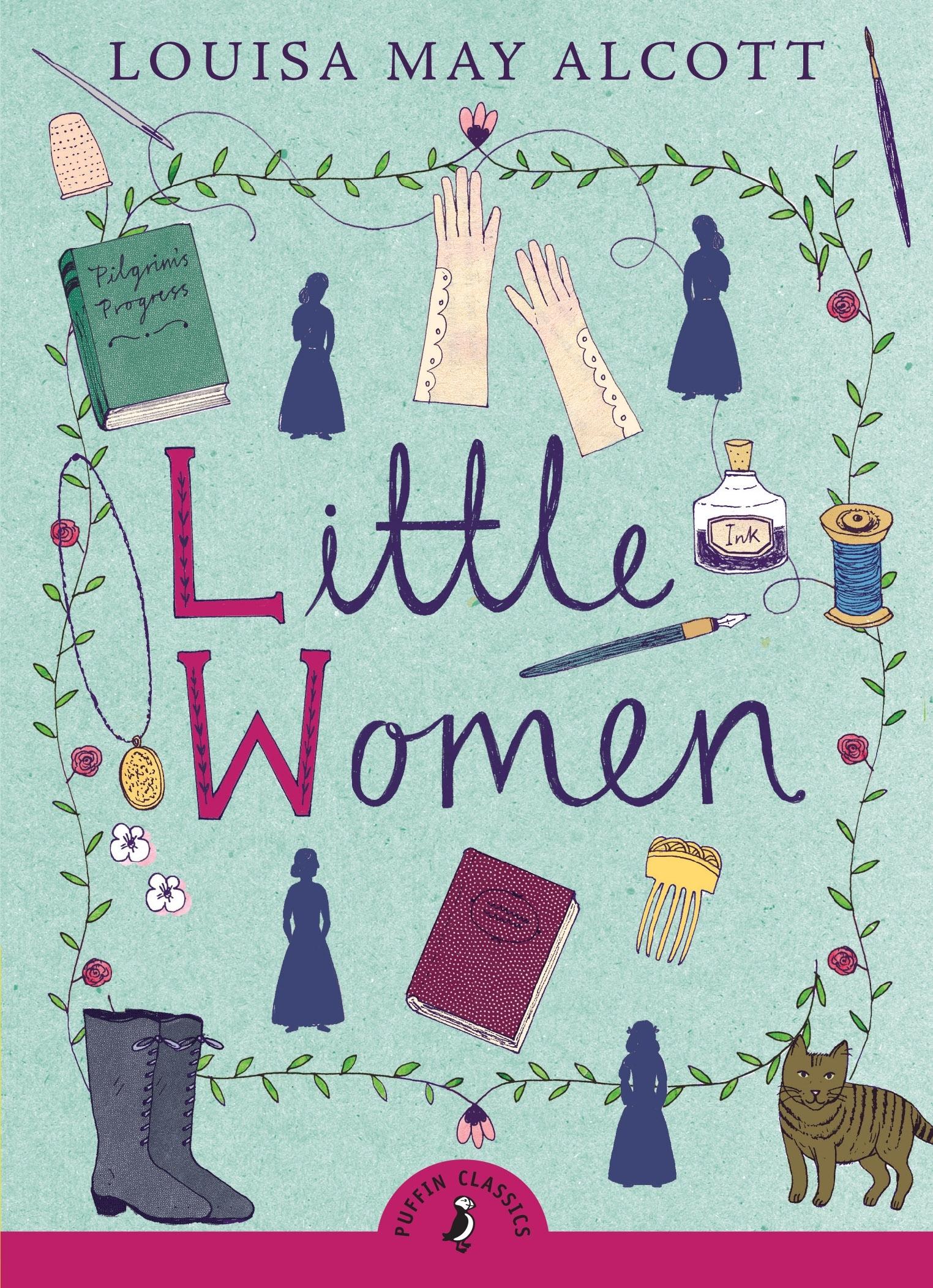 Little Women Book Cover Penguin ~ Little women penguin books australia