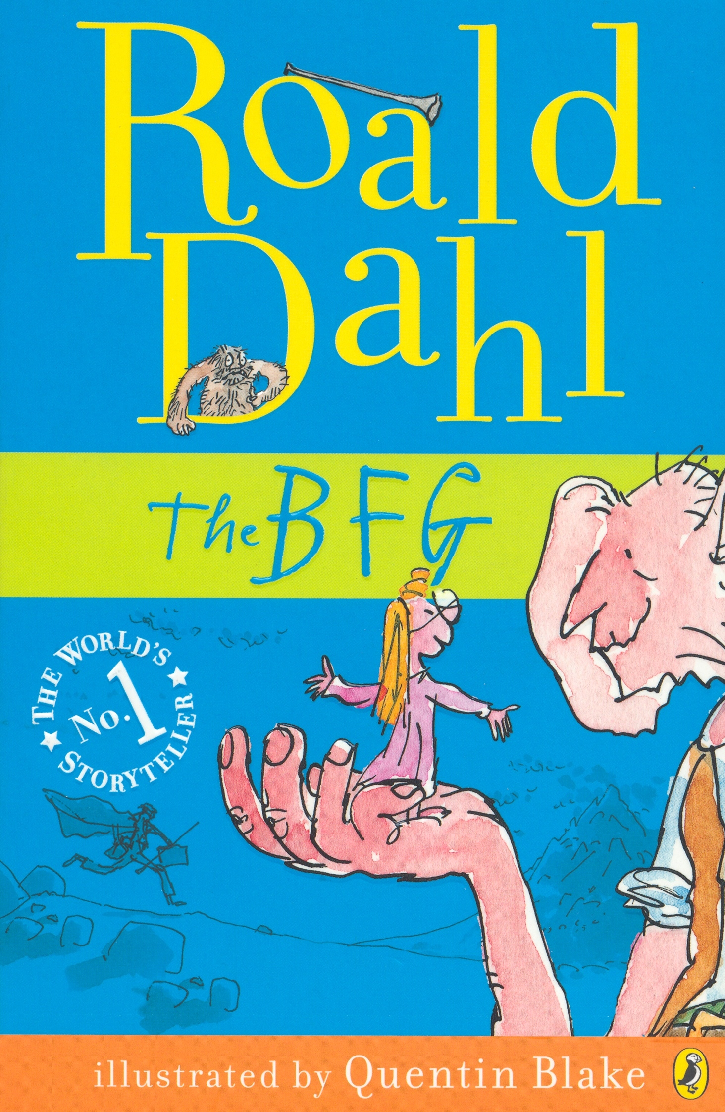 roald dahl realism and fantasy Get free shipping on the magic finger by roald dahl,  children's & young adult fiction fantasy & magical realism  children's & young adult fiction classic fiction.