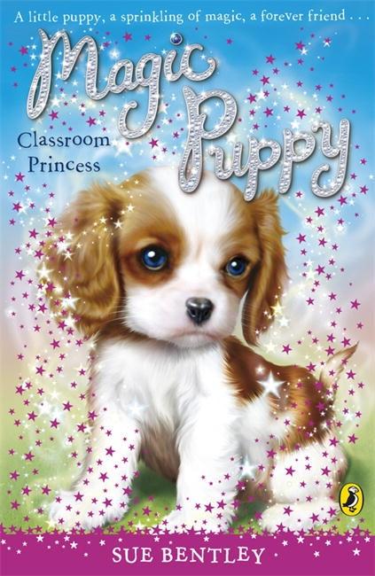 Classroom Princess Magic Puppy Volume 9 Penguin Books