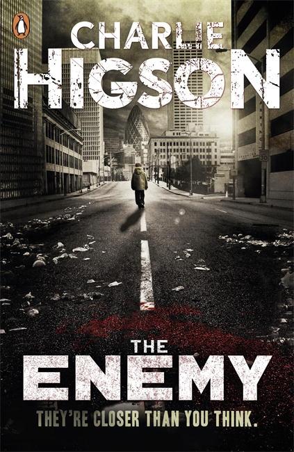 The Enemy Penguin Books Australia