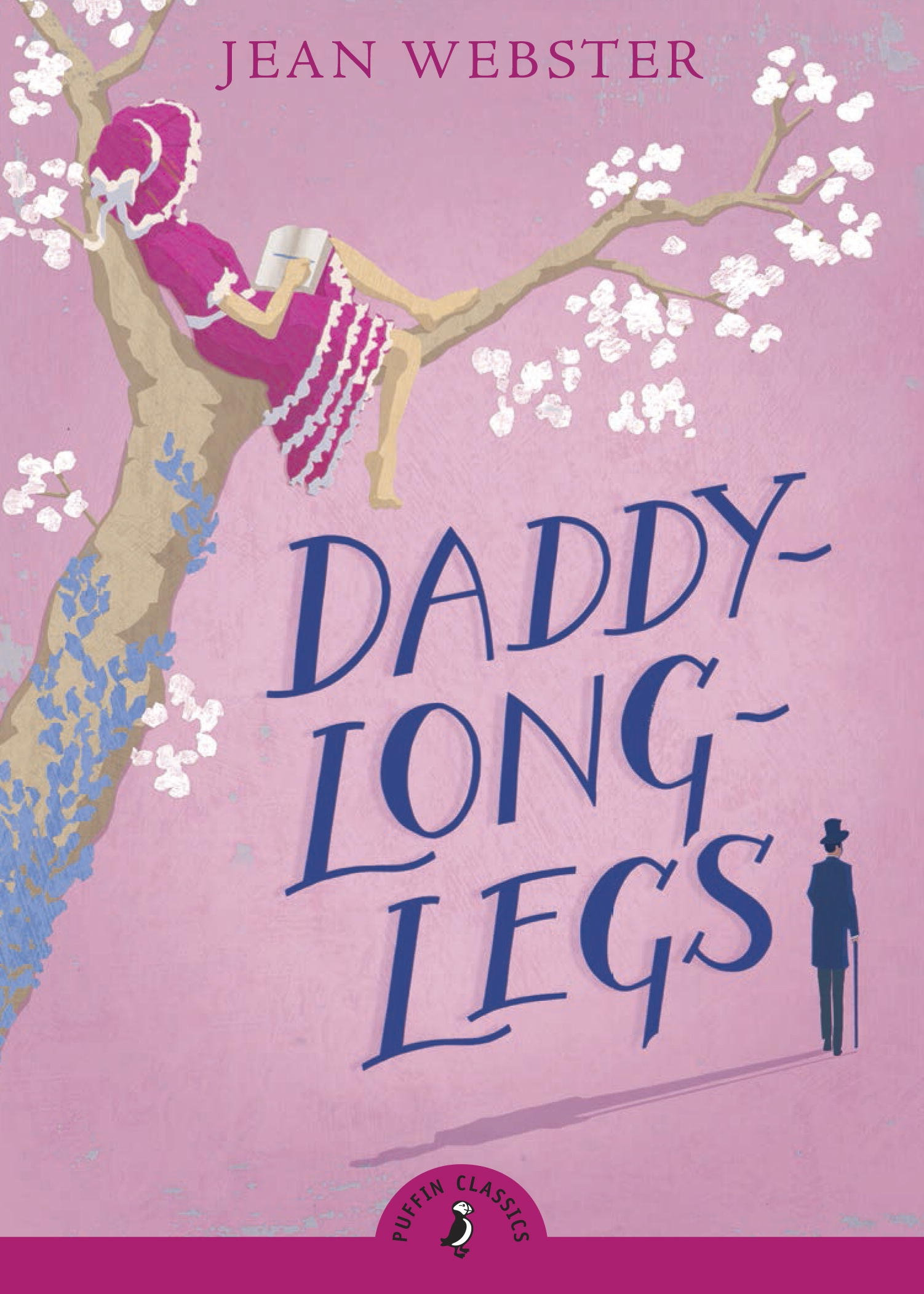 daddy long legs novel pdf