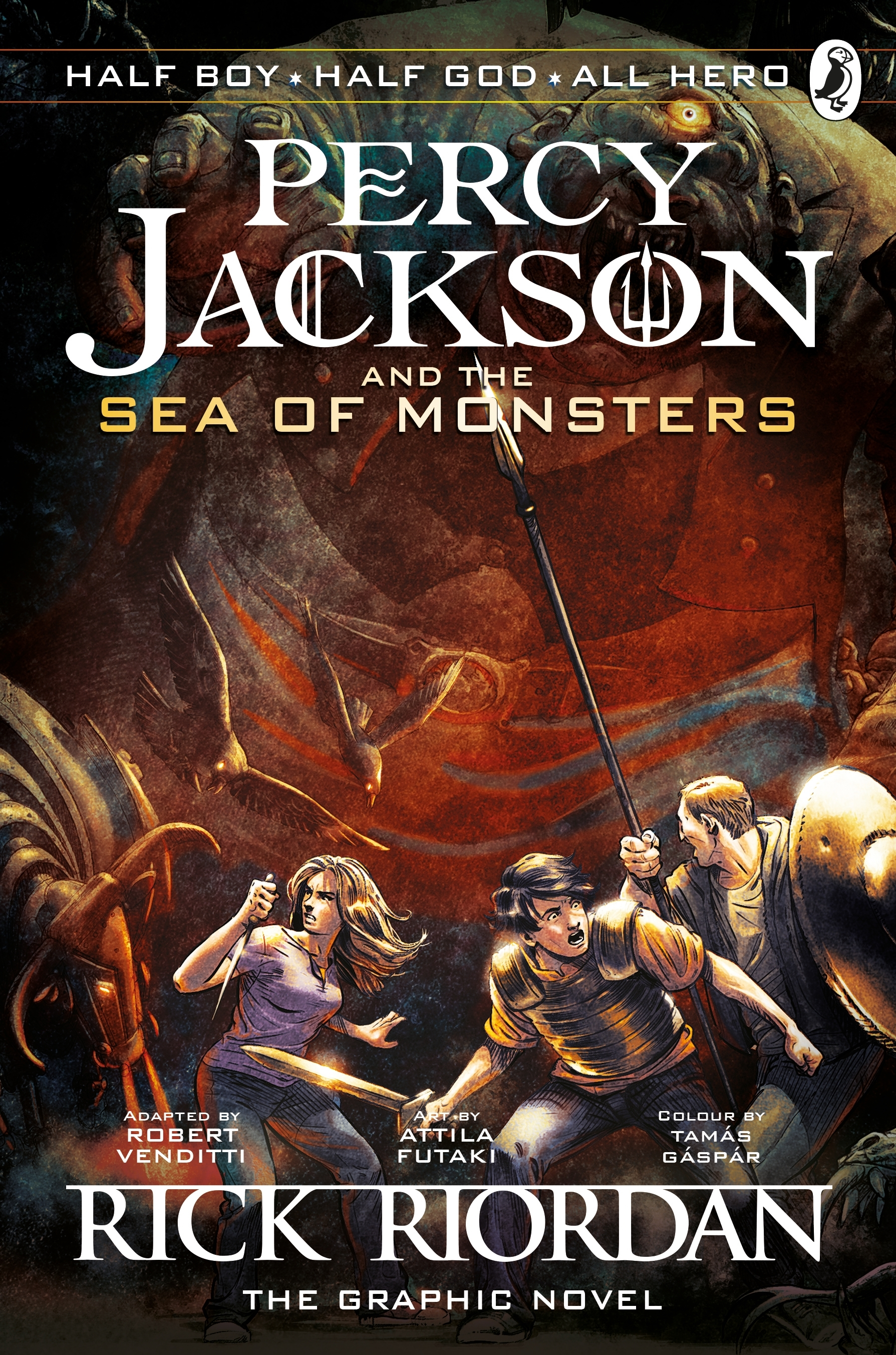 Percy Jackson The Lightning Thief Book Read Online Free crewsing