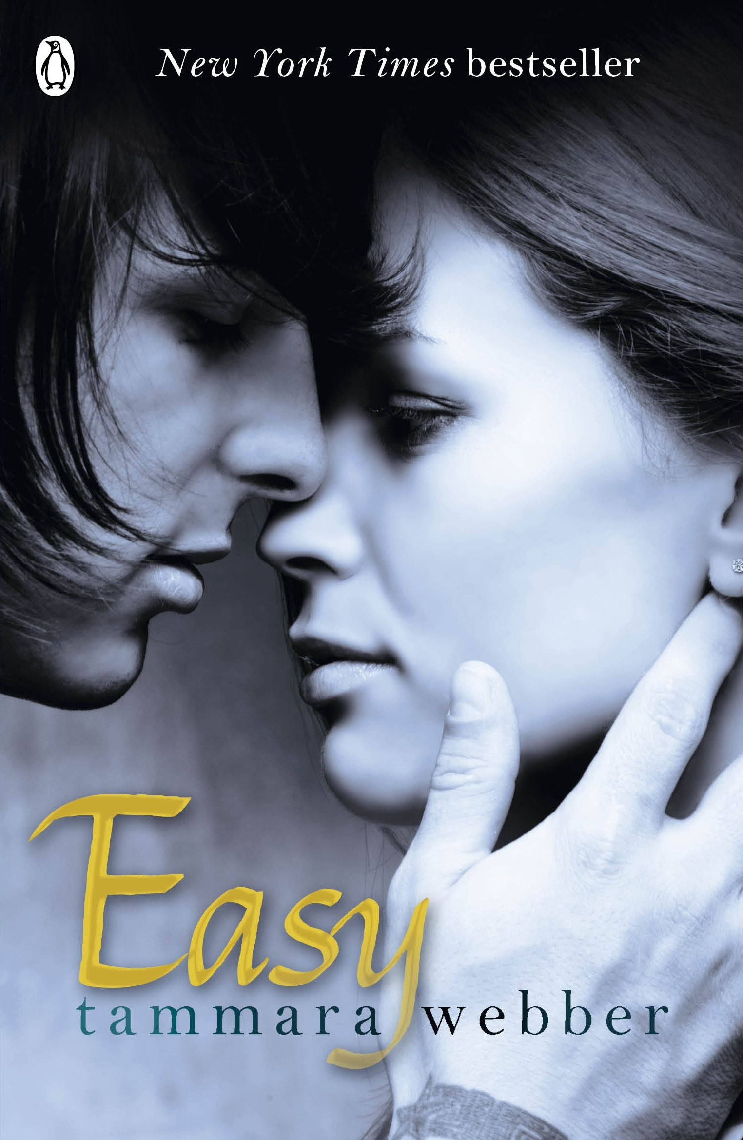 Book Cover:  Easy