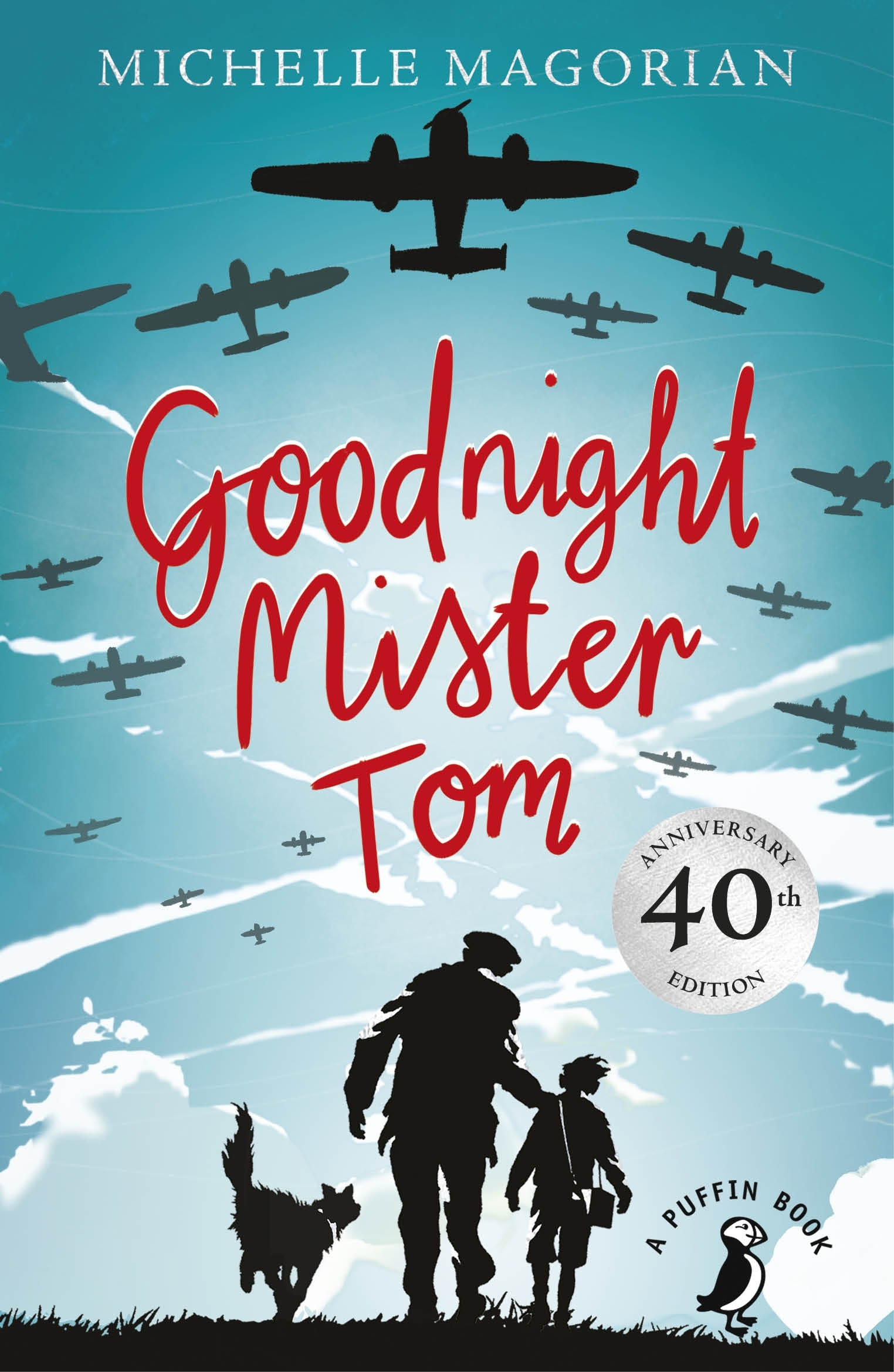 goodnight mister tom character analysis Goodnight mister tom chapter 15 comprehension has differentiated questions and activities to be used in a whole class reading session.