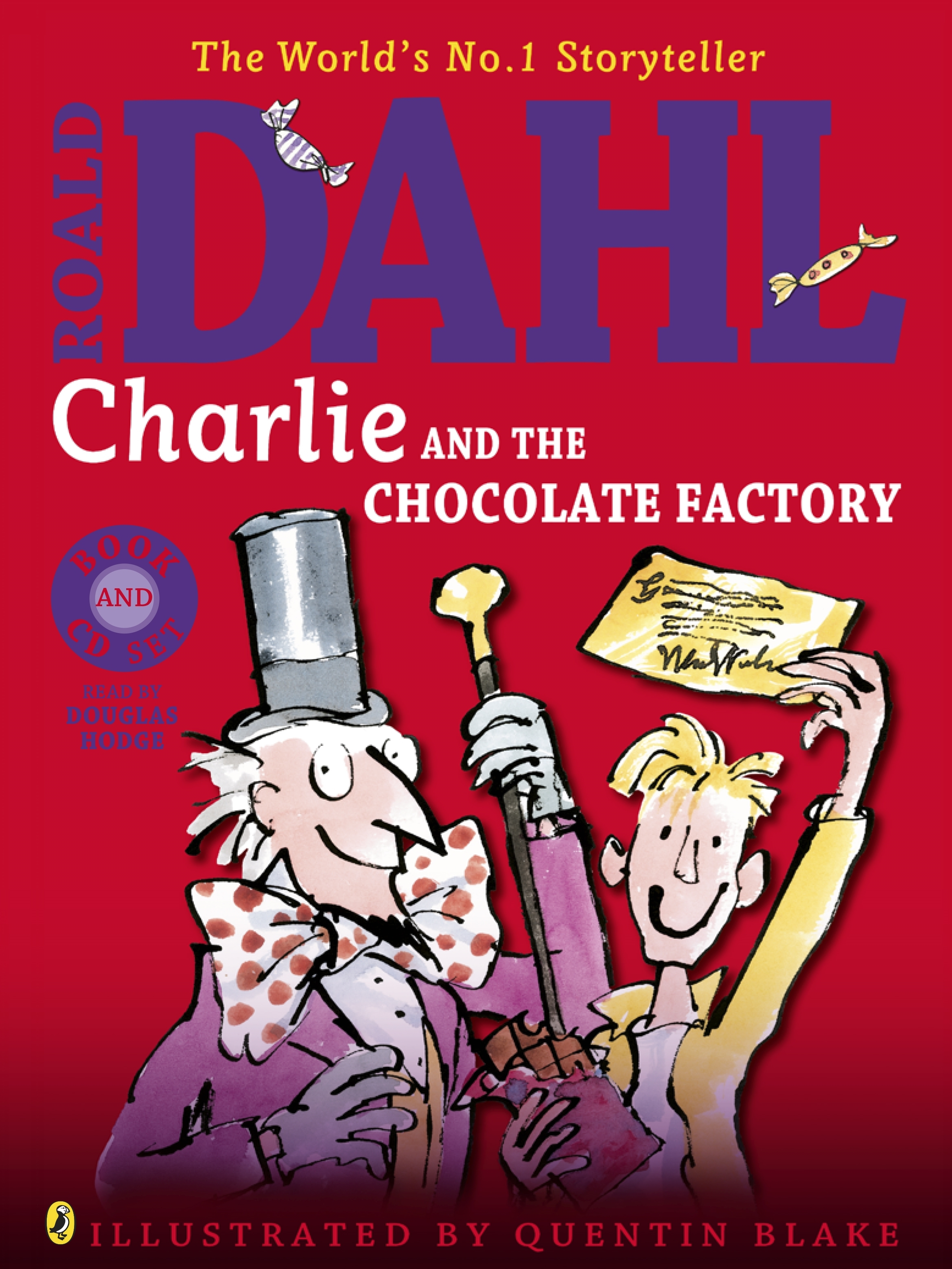 Charlie And The Chocolate Factory,J.M - Lessons - Tes Teach