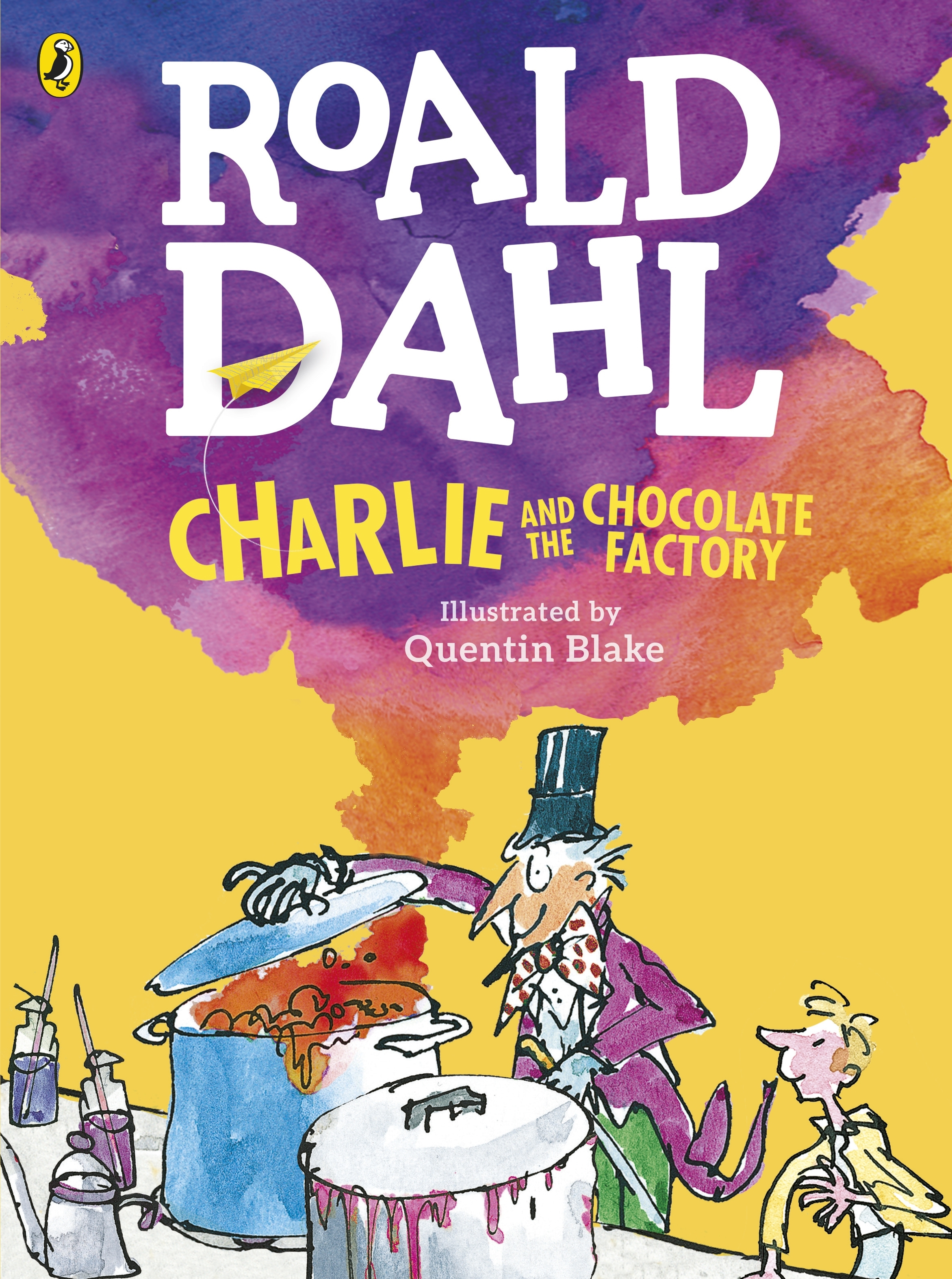 """a literary analysis of the charlie and the chocolate factory by roald dahl In stories like """"matilda"""" and """"charlie and the chocolate factory,""""  roald dahl,  the british author of children's books, wrote in a tiny  the same easy  satisfactions: it was a fast-paced, plot-driven celebration of empty calories."""