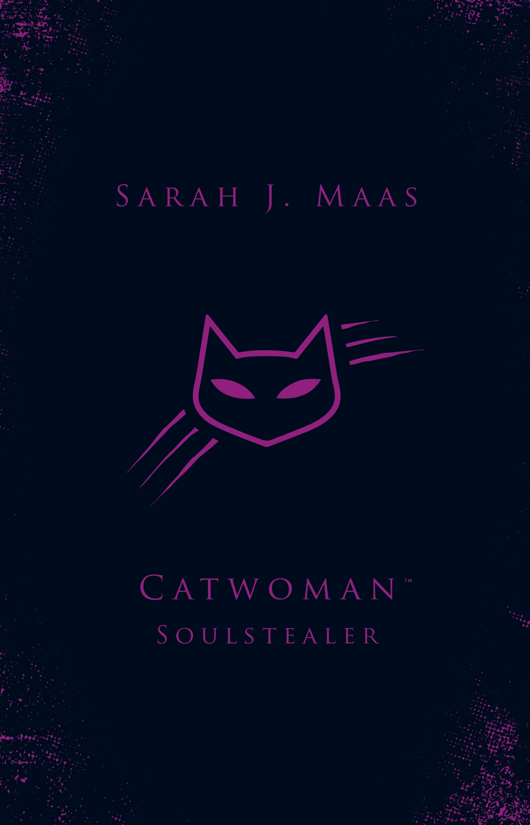 Catwoman: Soulstealer (DC Icons Series)