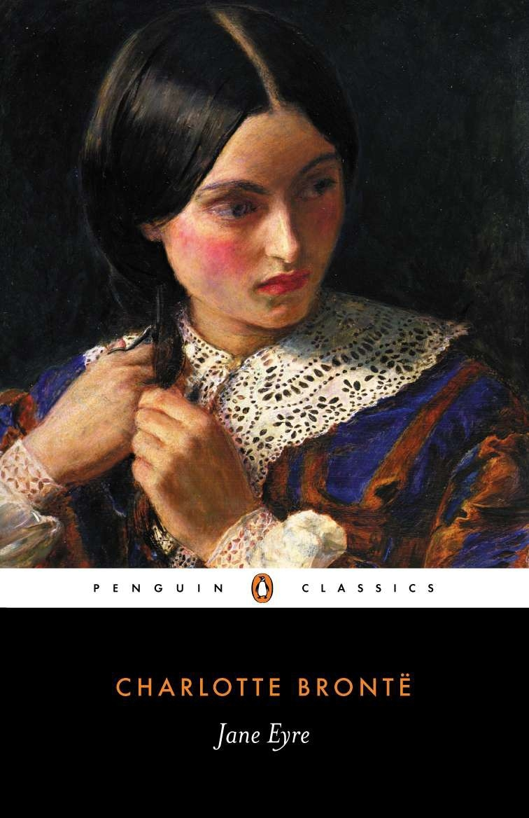 the longing for love in jane eyre by charlotte bronte Extracts from this document introduction the theme of love in charlotte bronte's jane eyre the theme of love in jane eyre covers both the romantic variety and.