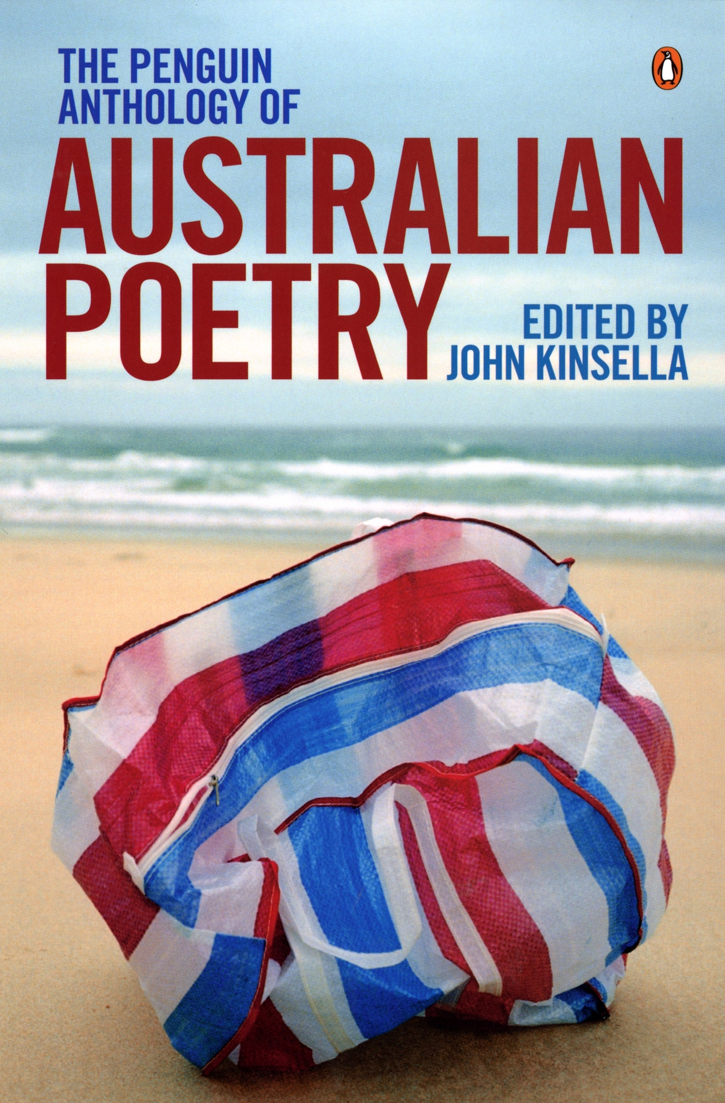 Book Cover: The Penguin Anthology of Australian Poetry