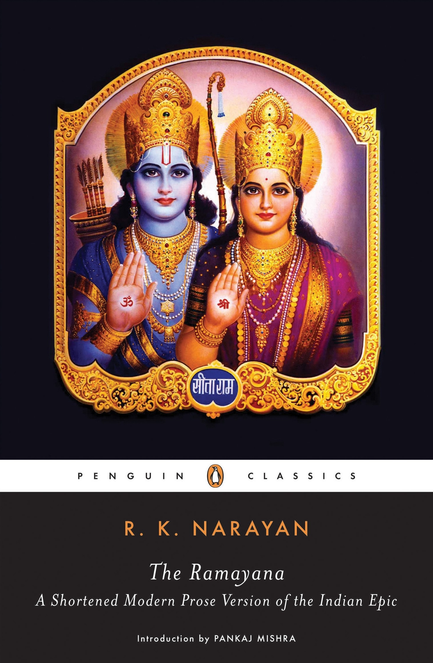comparing and contrasting the two stories of rk narayan Disability and deafness, in the context of religion,  the bibliography is in two parts  many stories in this collection probably originate in india or.