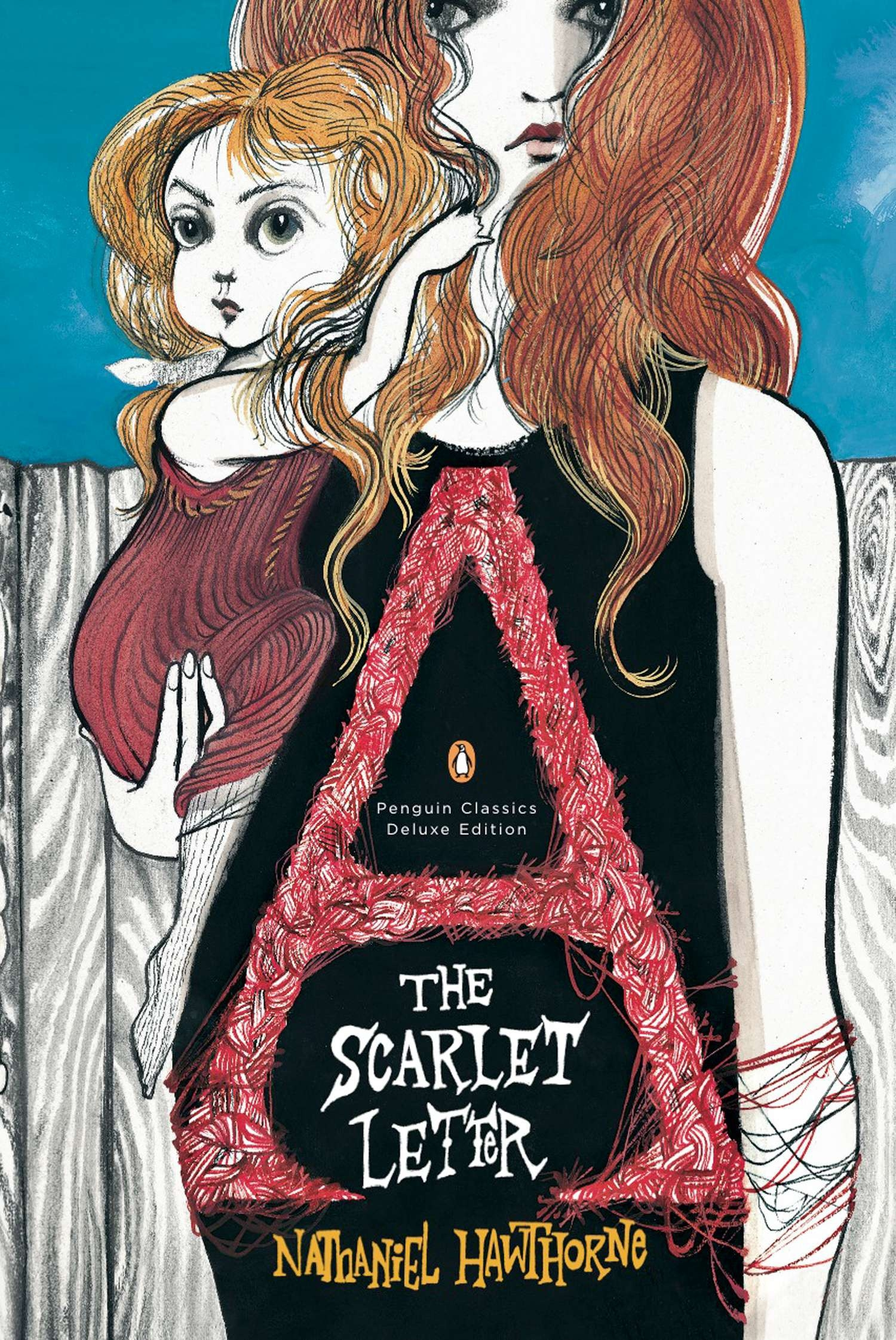 the role of pearl in the novel the scarlet letter by nathaniel hawthorne The scarlet letter: a romance, an 1850 novel, is a work of historical fiction written by american author nathaniel hawthorne it is considered his masterwork set in 17th-century puritan.