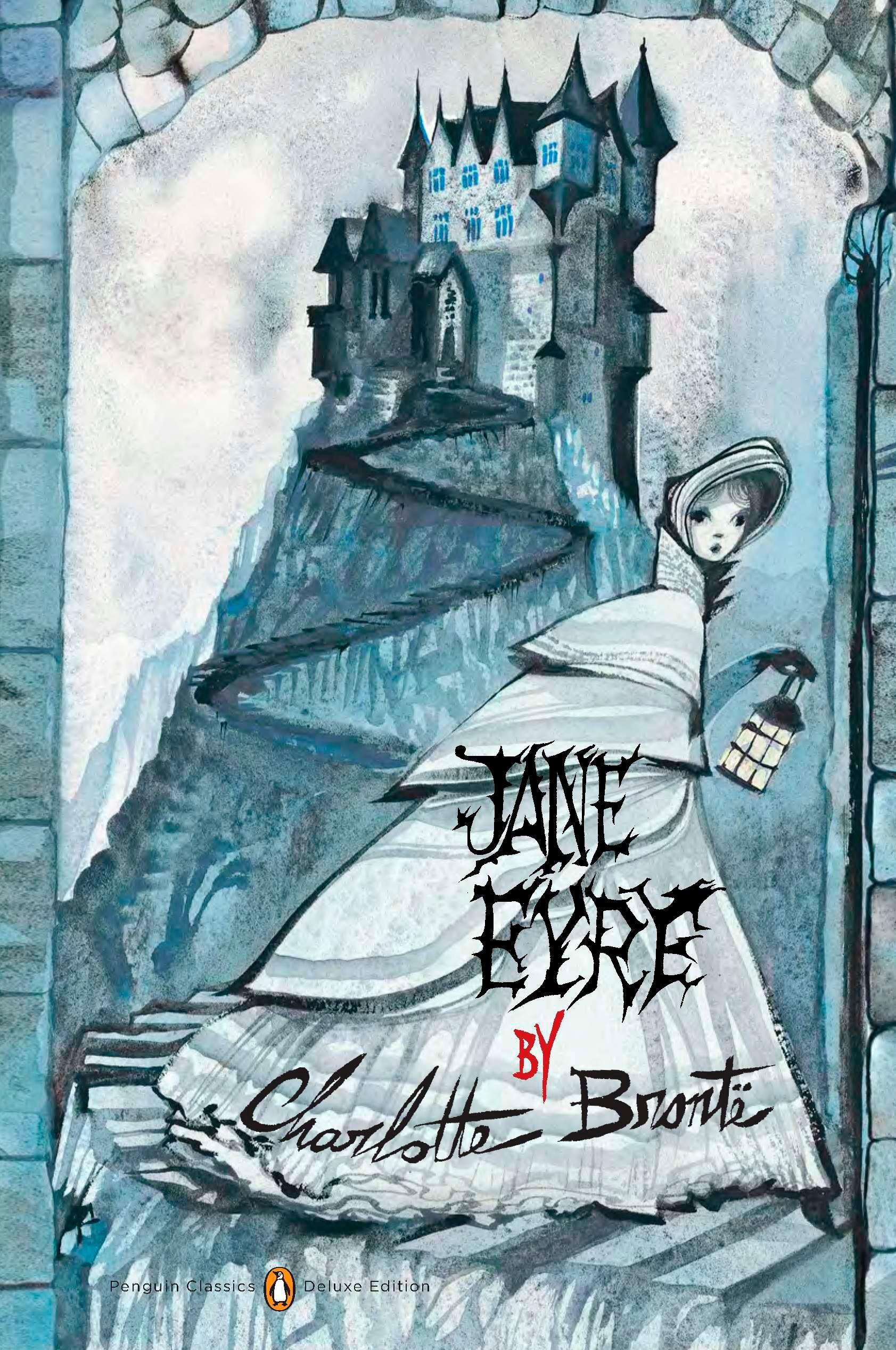 Jane Eyre Book Cover Penguin ~ Like website