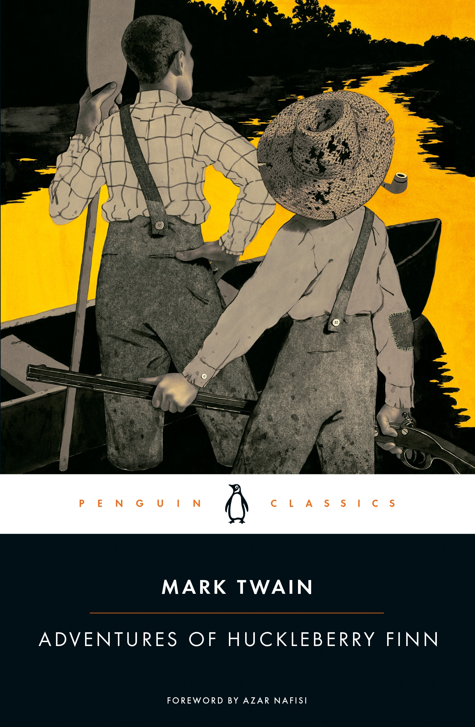 a coming of age story in the adventures of huckleberry finn by mark twain The adventures of huckleberry finn a bildungsroman is a coming-of-age story mark twain's huckleberry finn follows this structure as huck.