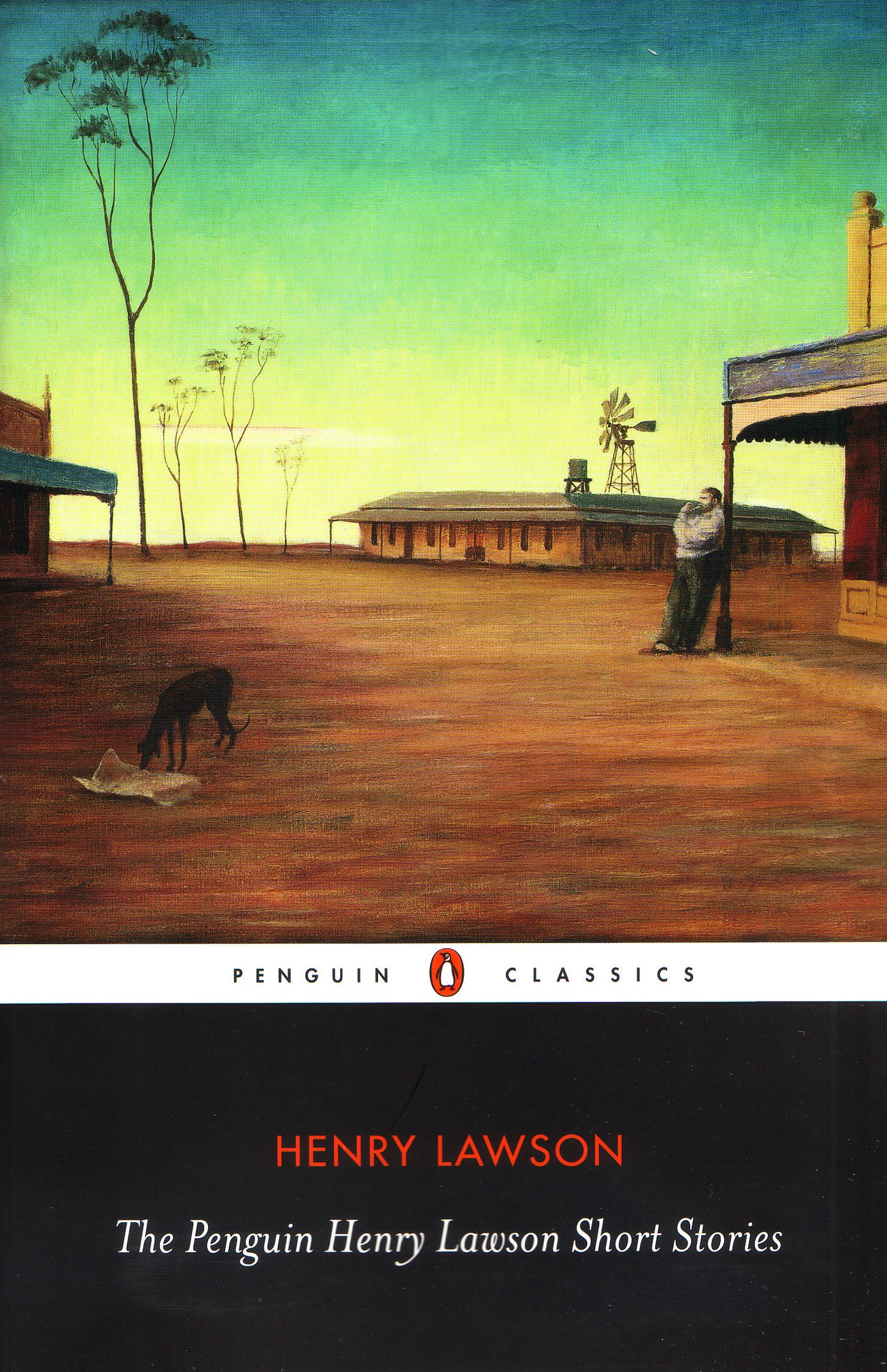 lawson s drovers wife and the loaded The drover's wife: characters & quotes henry lawson's story ''the drover's wife'' follows the wife of a drover and is told entirely from her perspective.