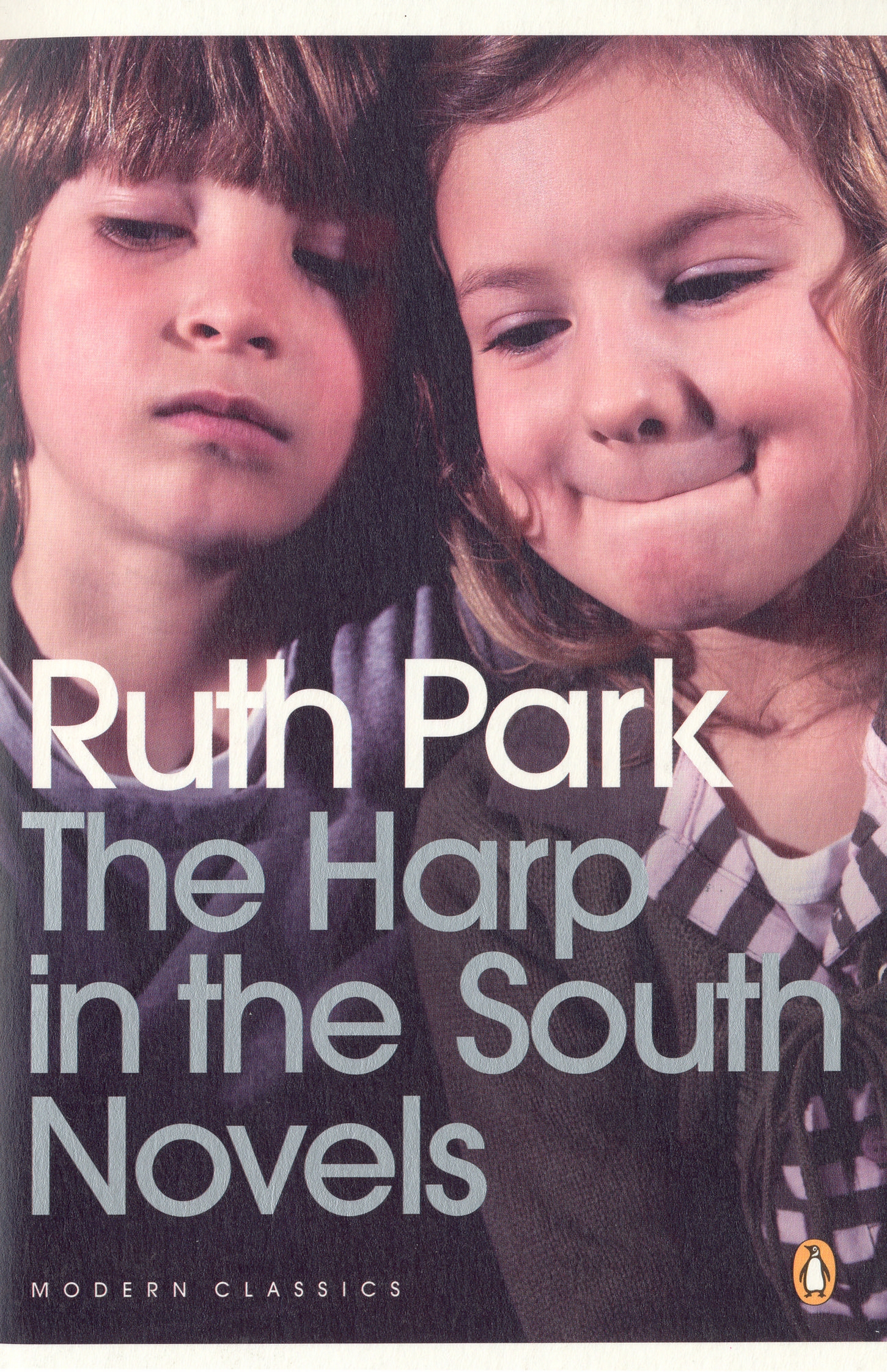 Book Cover:  Harp In The South Trilogy Pmc, The