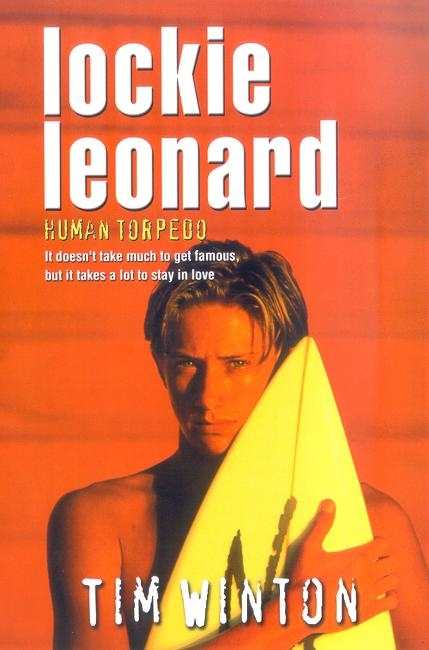 lockie leonard Lockie leonard is an australian children's television series adapted from tim  winton's lockie leonard books by the actf it first screened on the nine.