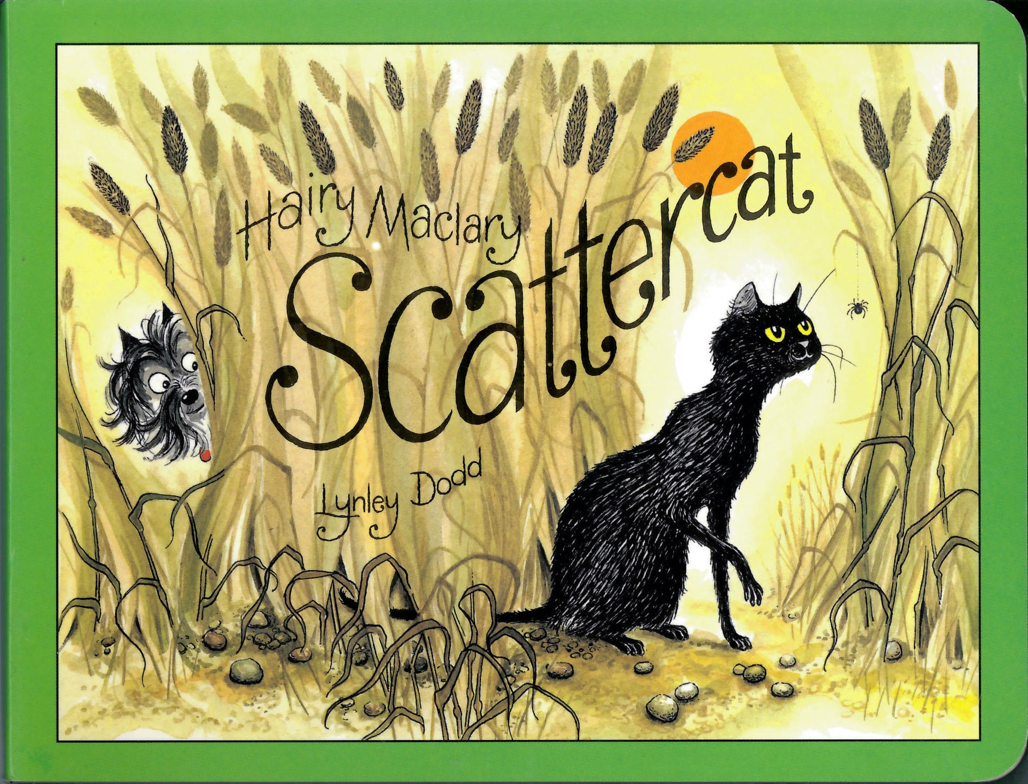 Children S Picture Books About Dogs