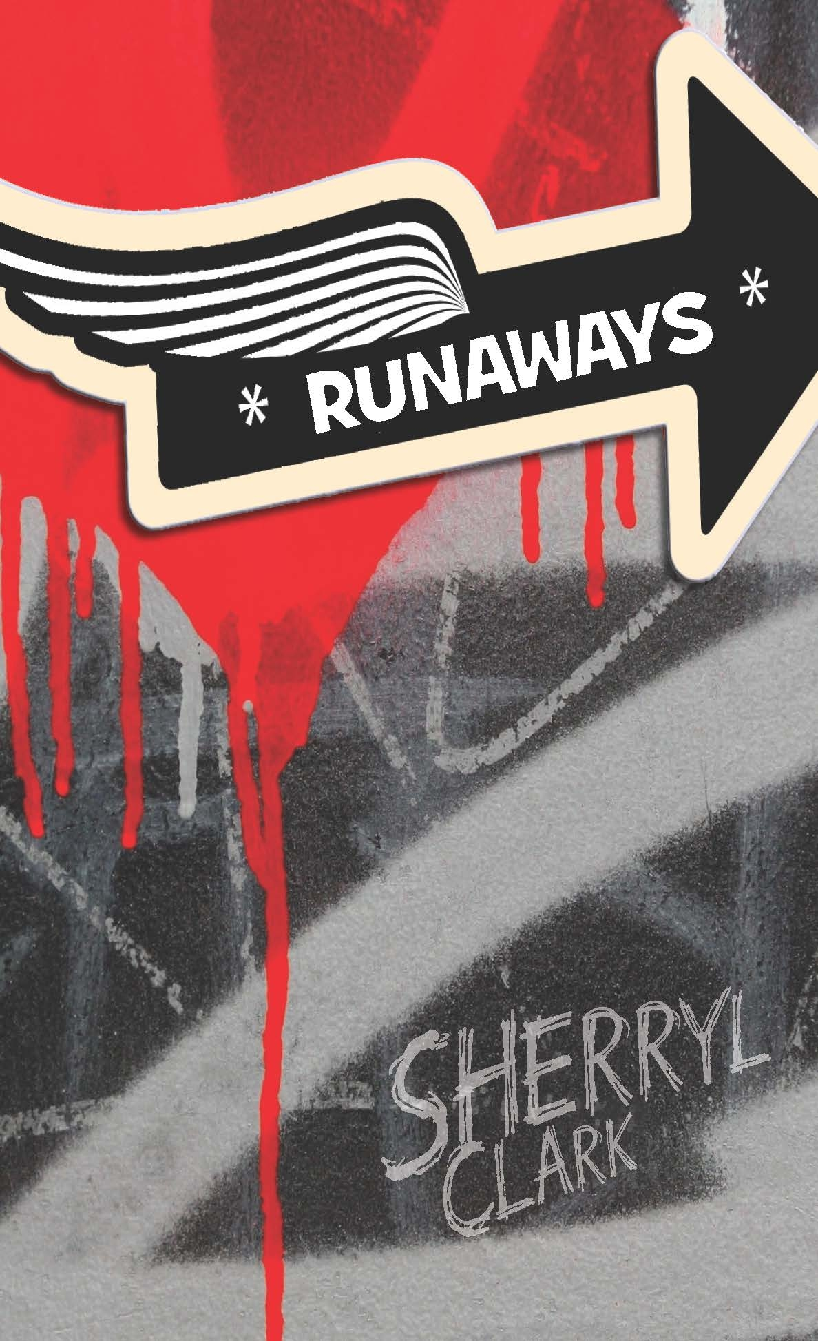 Book Cover:  Runaways