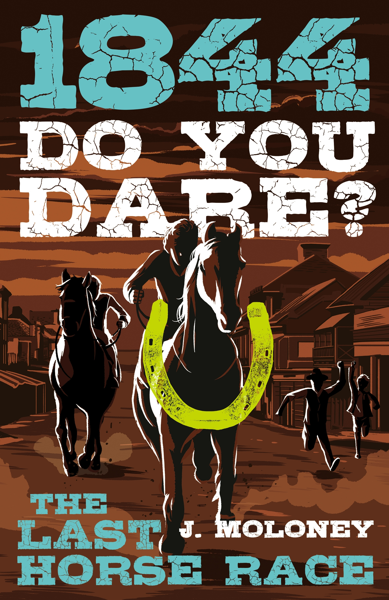 Do You Know The 5 Types Of Stem Cells: Do You Dare? The Last Horse Race