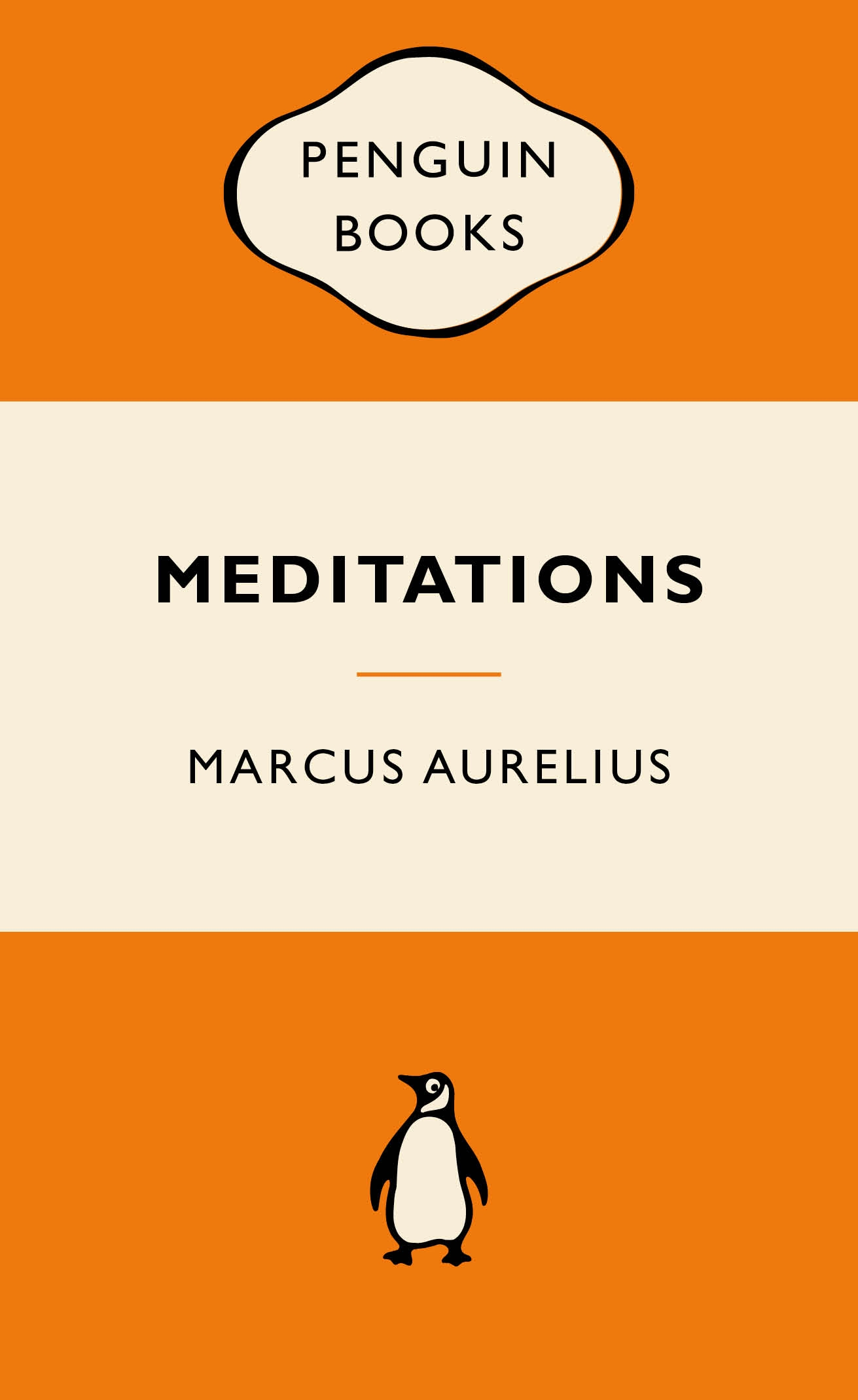 These spiritual reflections of Roman emperor Marcus Aurelius (AD 121-180) show a leader trying to make sense of himself and the universe, and cover diverse topics such as the question of virtue, human rationality and the nature of the gods. In developing his personal beliefs, Aurelius created one of the greatest works of philosophy: a series of wise and practical aphorisms that have been consulted by statesmen, thinkers and everyday philosophers for almost two thousand years.