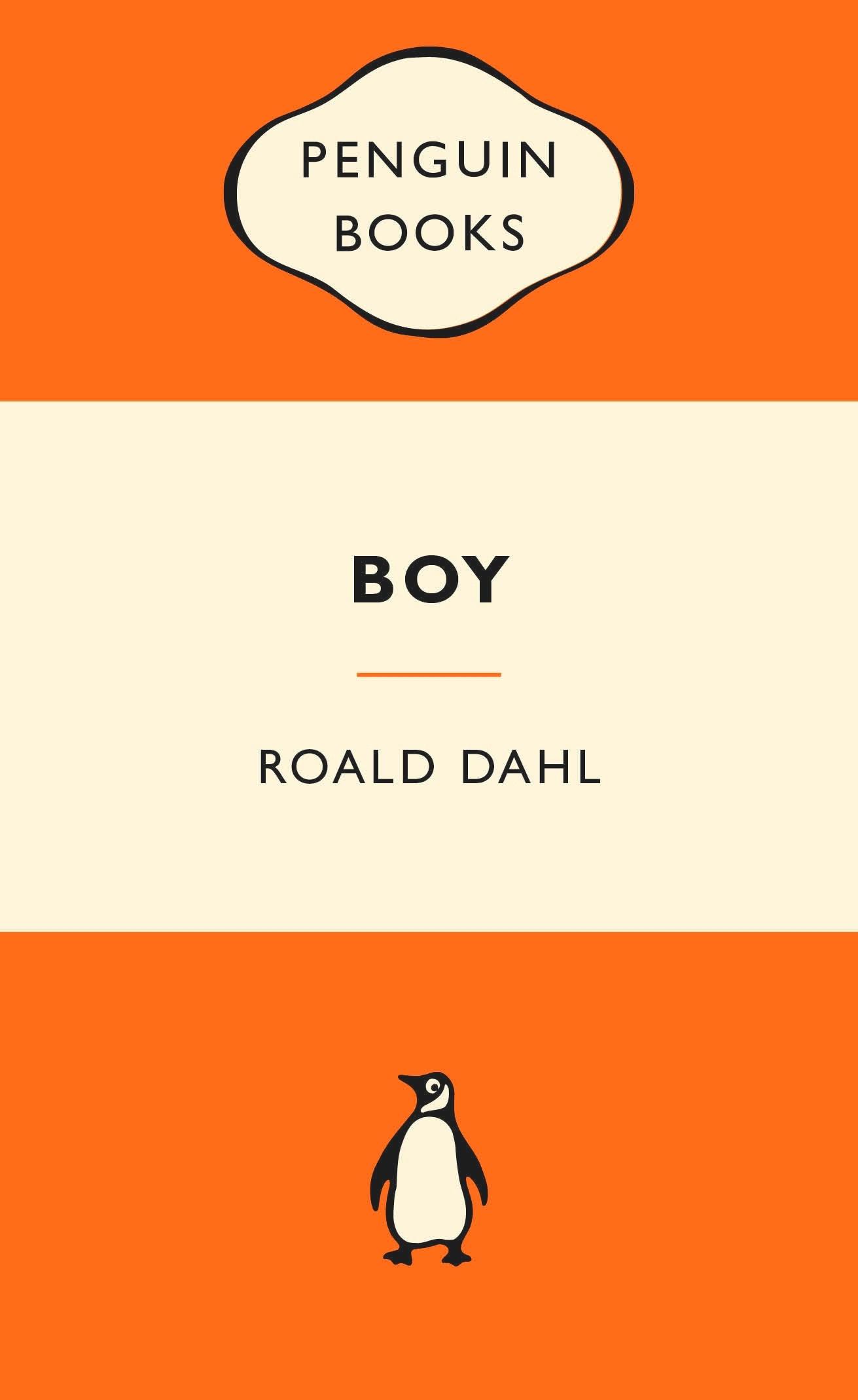 Boy: Popular Penguins