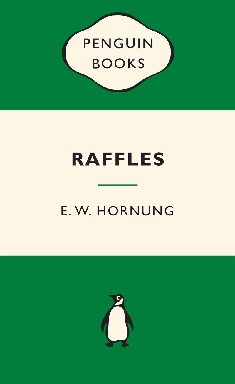 Penguin Book Cover Colours ~ Raffles green popular penguins penguin books australia