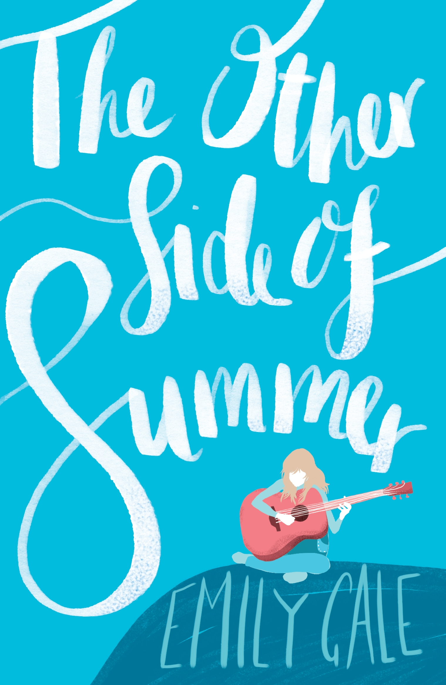 The Other Side of Summer | Penguin Books Australia