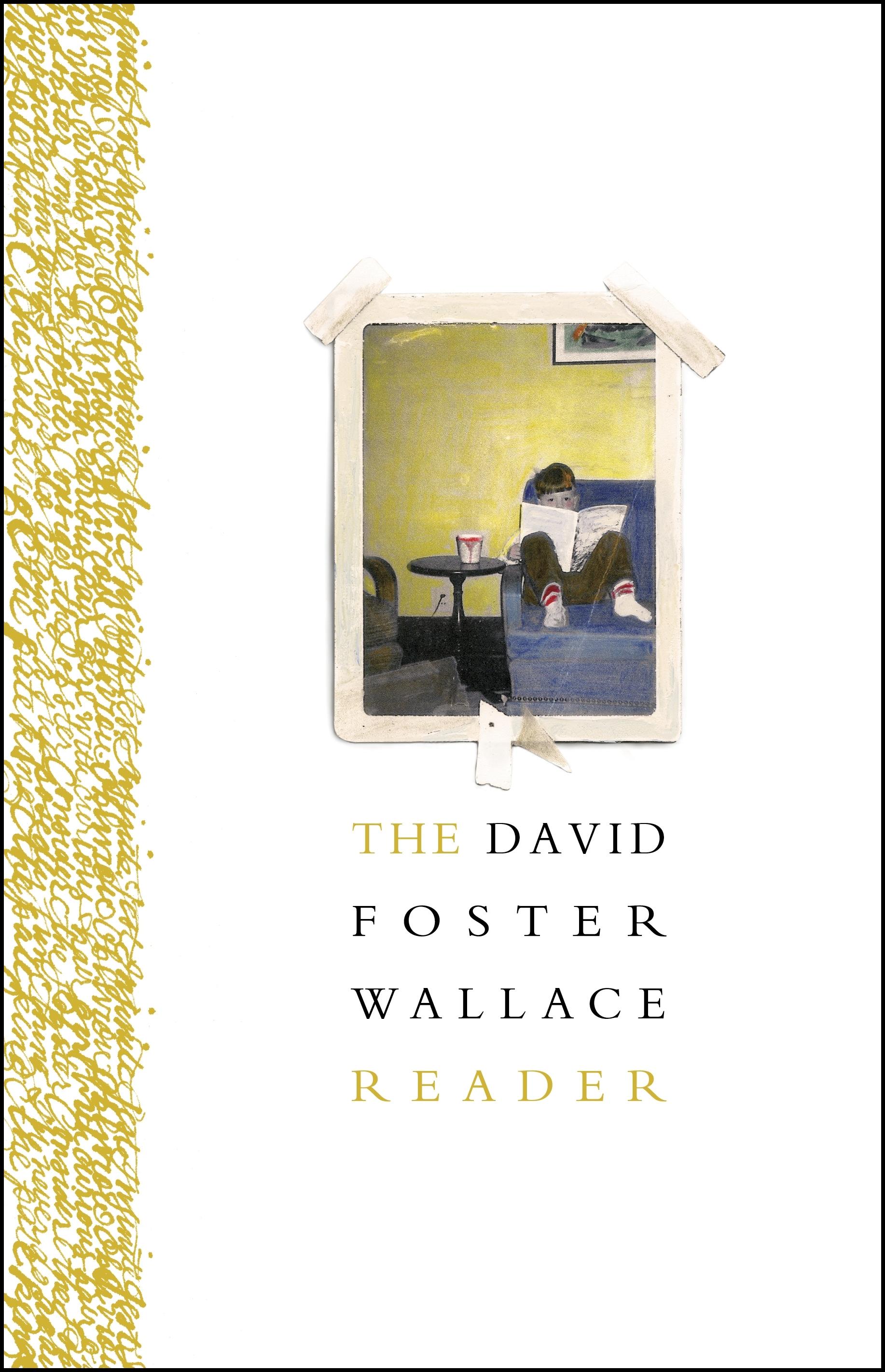 david foster wallace essay on john updike