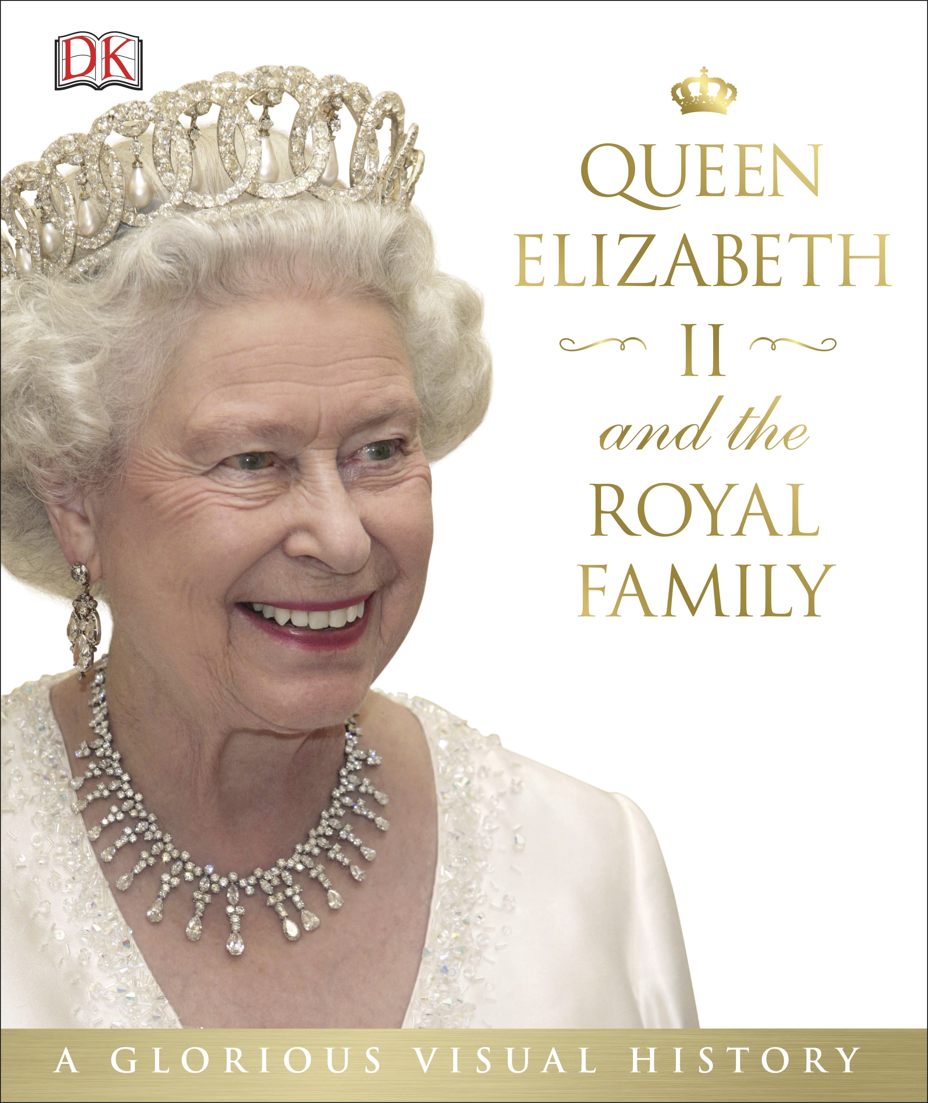 a biography of queen elizabeth ii About her majesty the queen  the duke of cambridge wrote fondly of his grandmother in the preface to 'elizabeth ii: the steadfast', a biography of the queen.