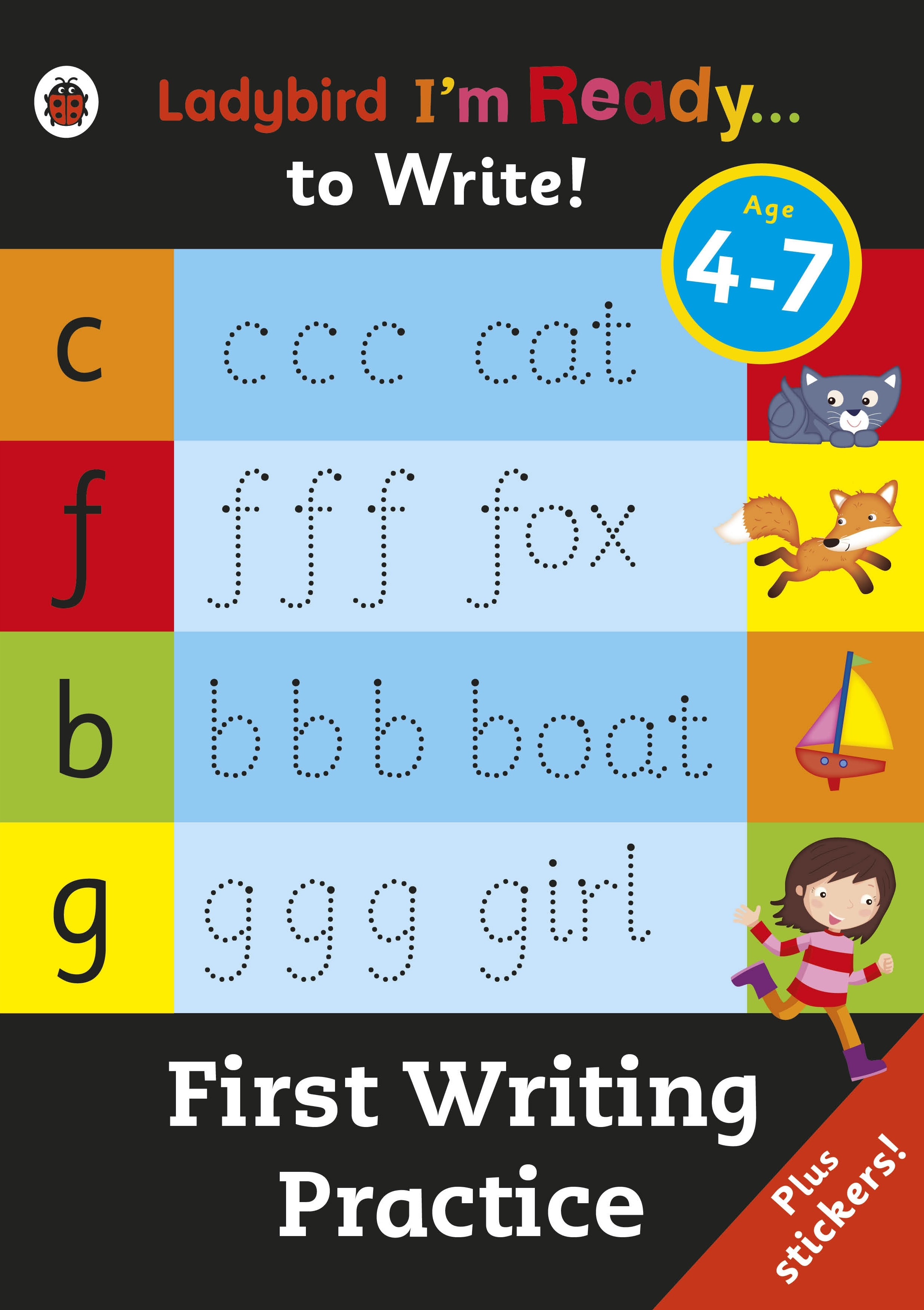 Do you know of any writing practice books?