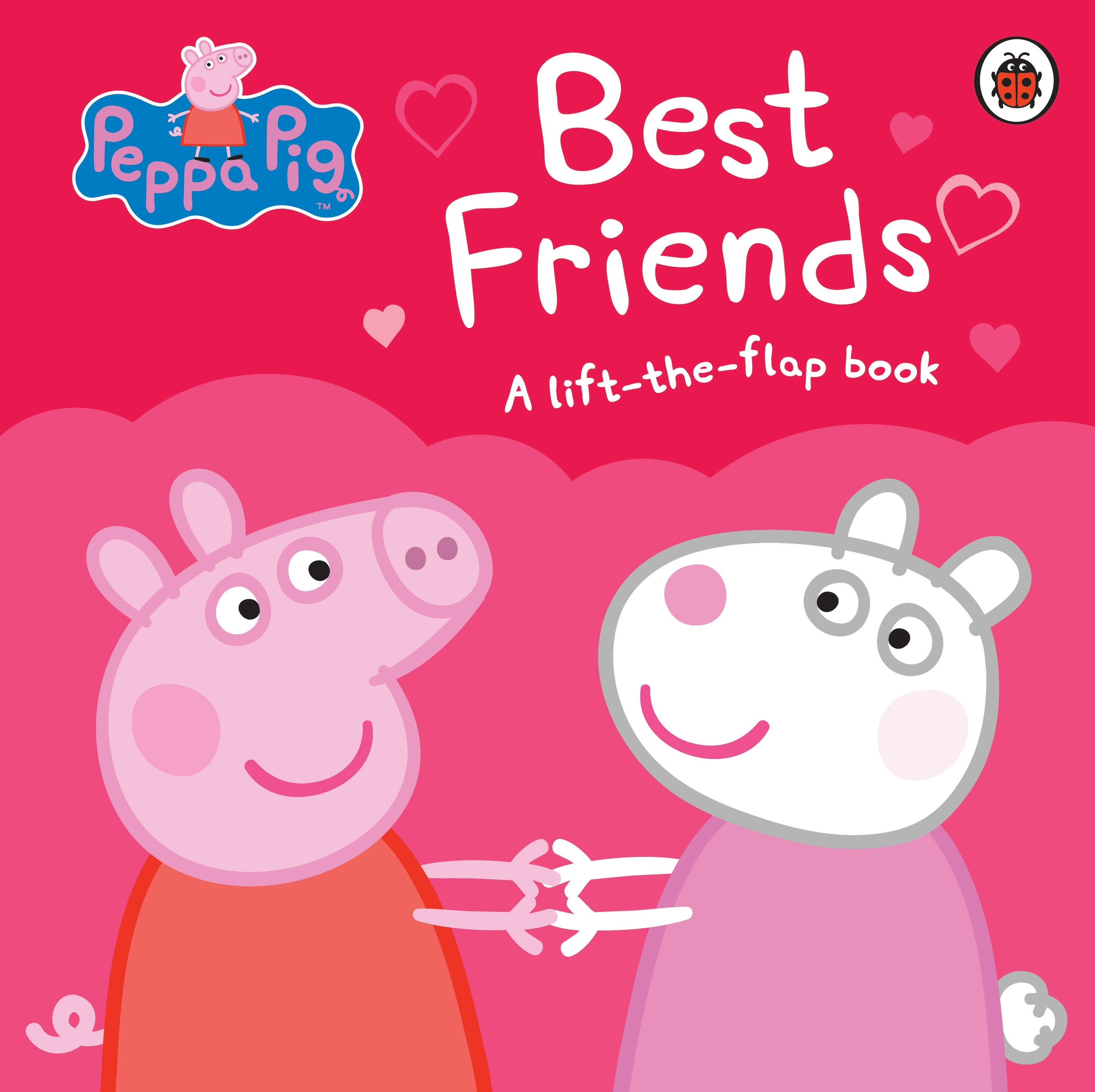 Picture of Peppa Pig: Best Friends