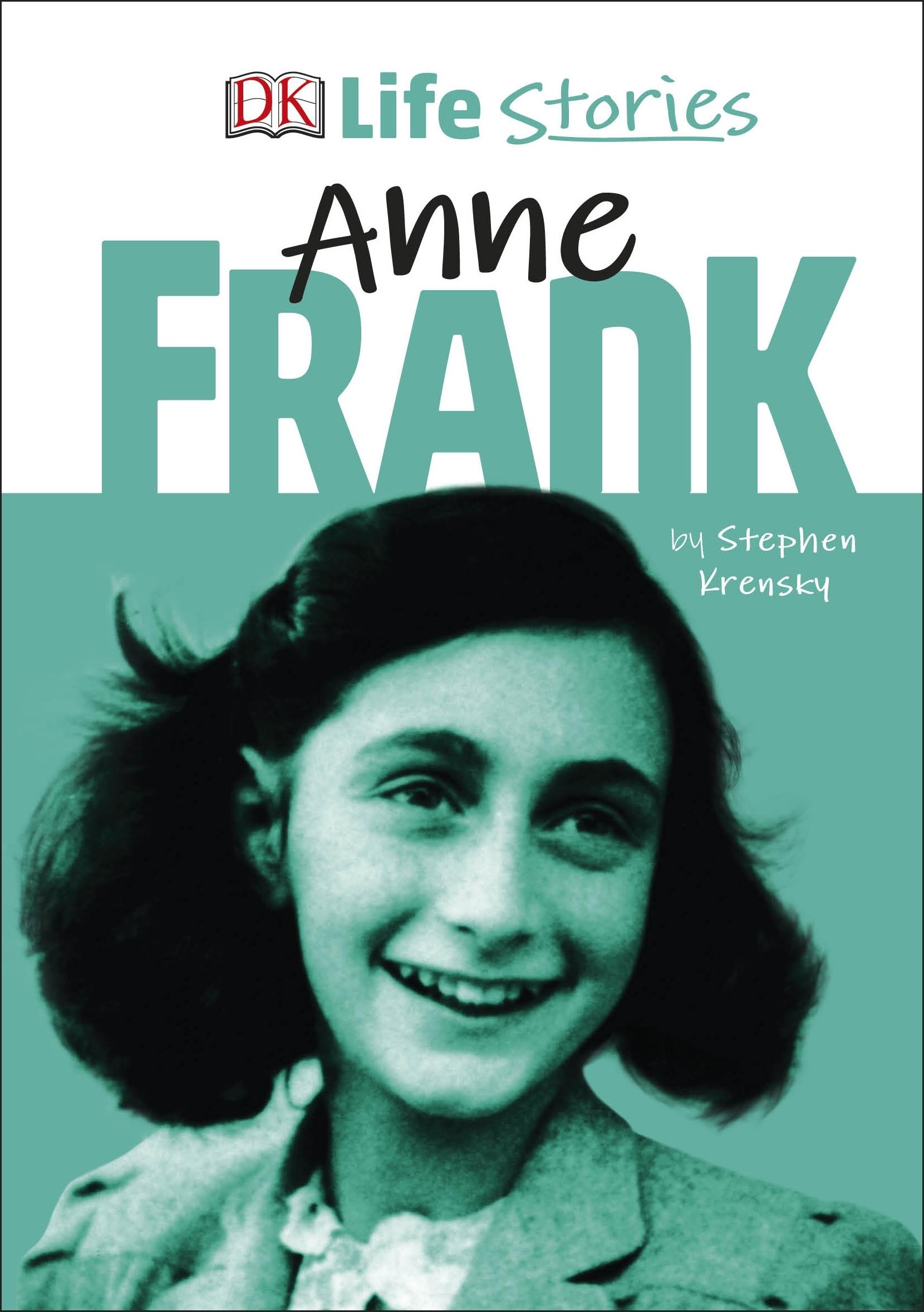 DK Life Stories Anne Frank