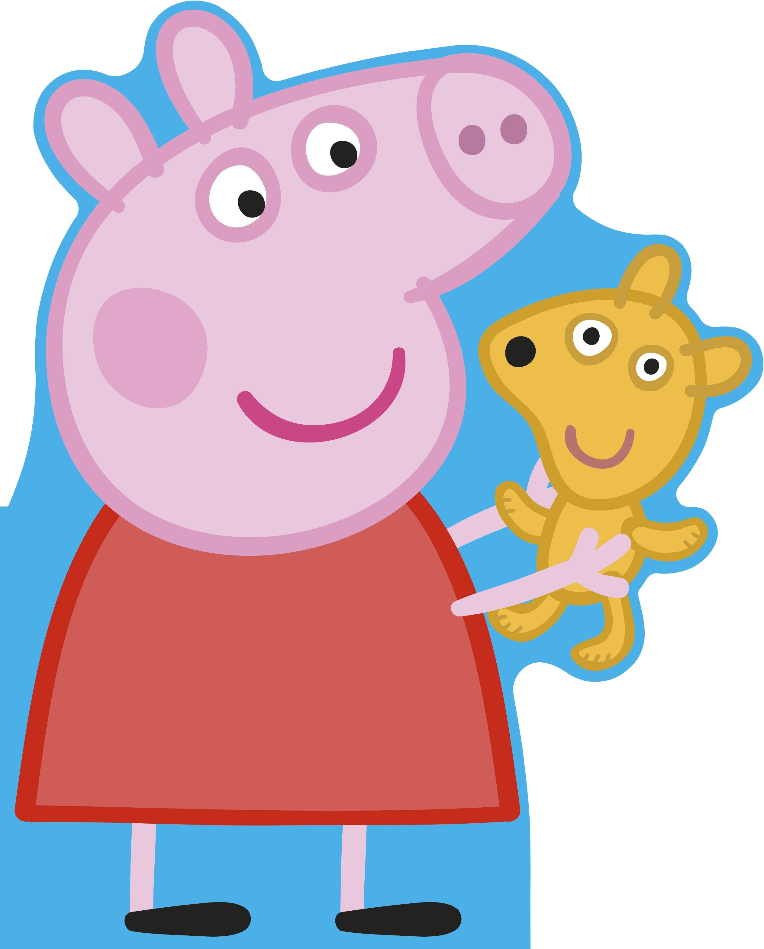 Picture of Peppa Pig: All About Peppa