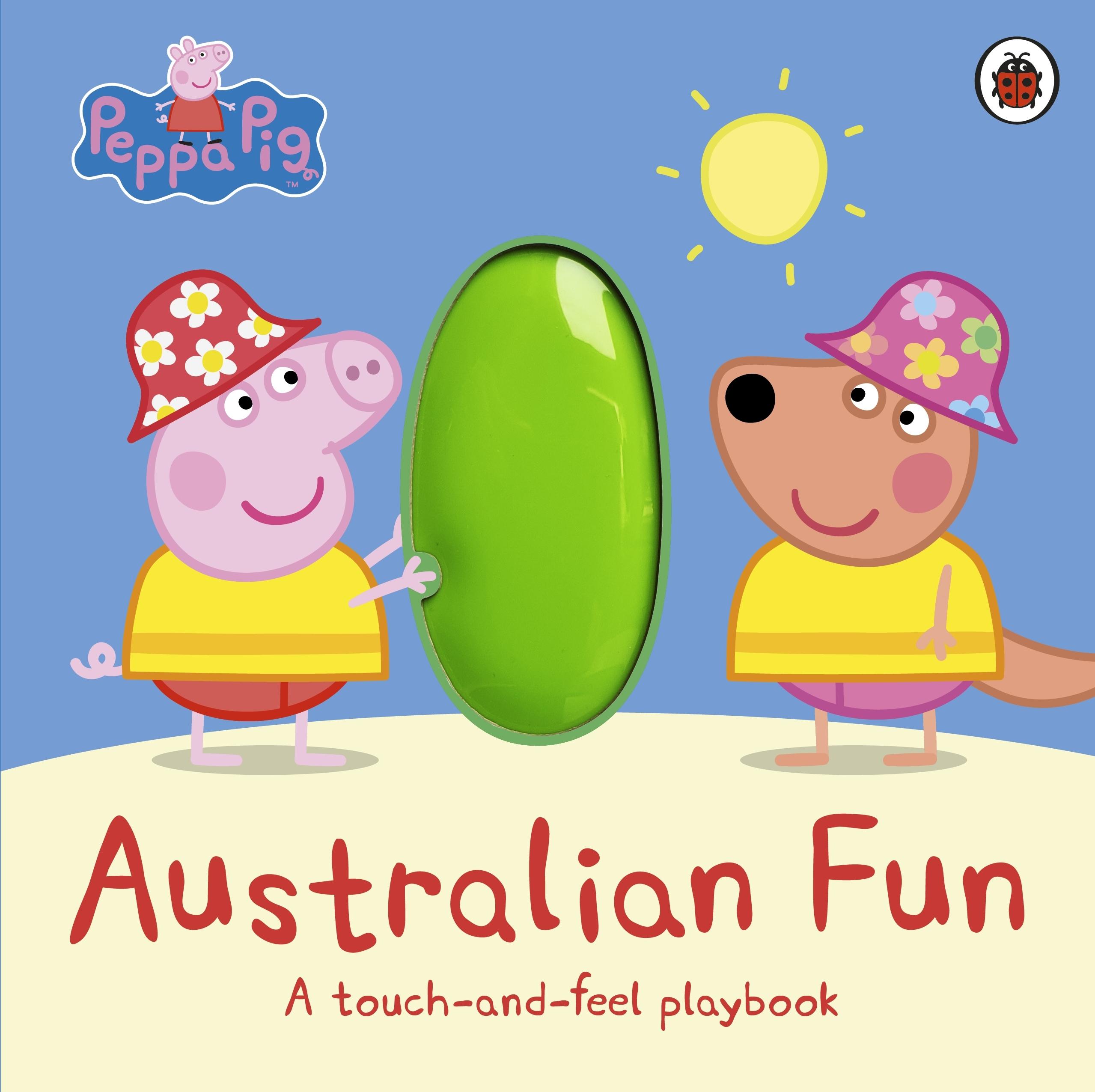 Picture of Peppa Pig: Australian Fun