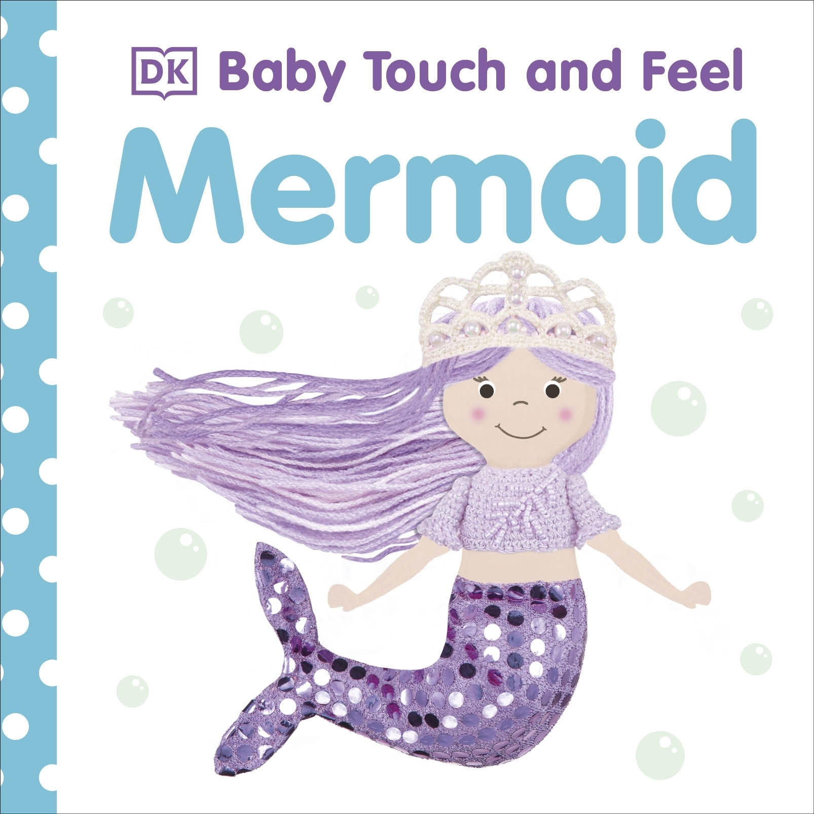 Picture of Baby Touch and Feel Mermaid