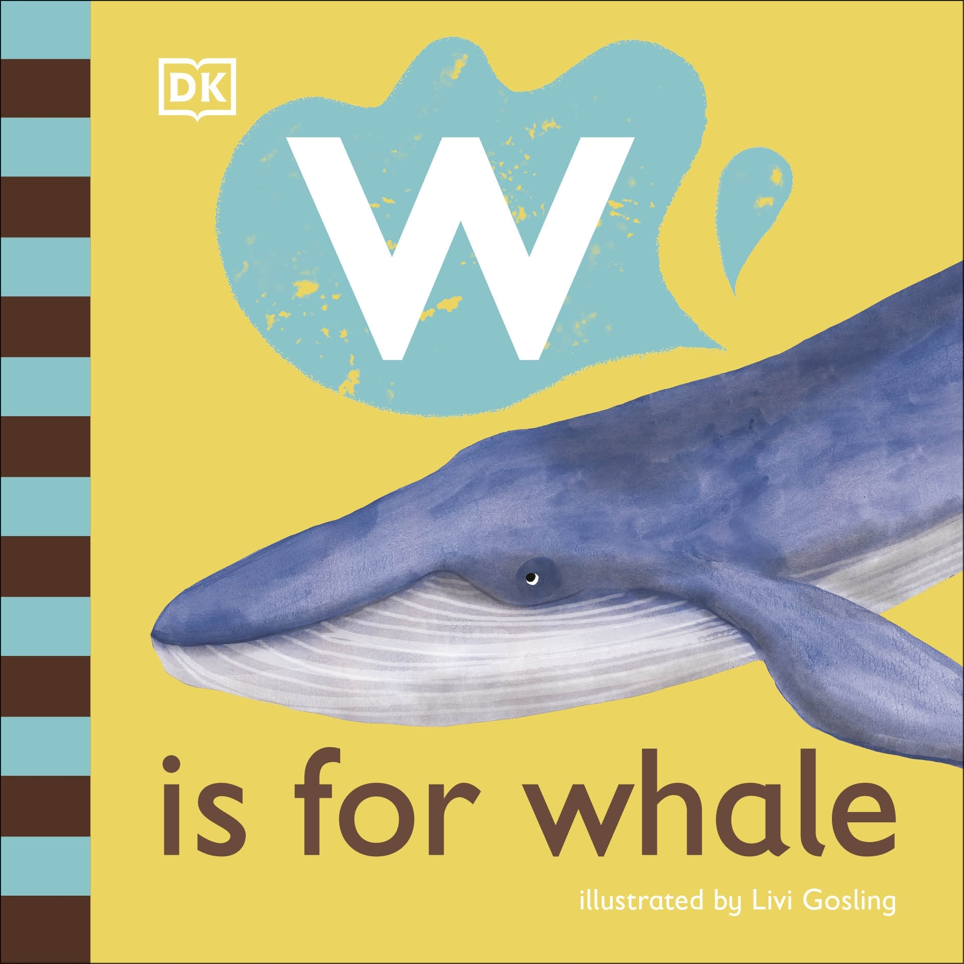 Picture of W is for Whale