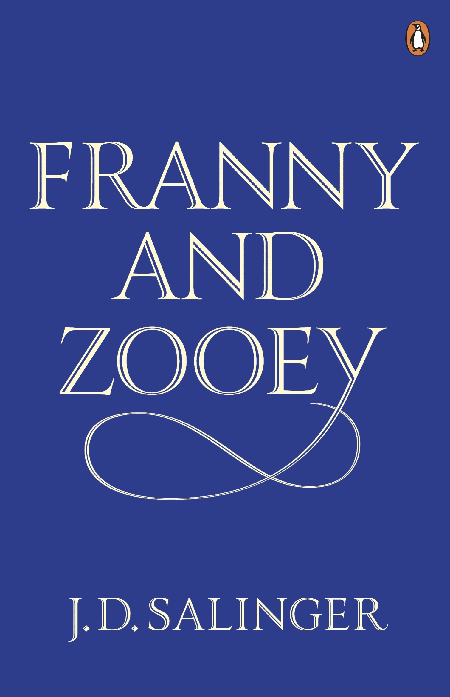 the importance of education in franny and zooey by j d salinger Today marks the 95th anniversary of jd salinger's birth  the famously  reclusive author, known for penning the catcher in the rye and franny and  zooey, has  we felt that were reading something relevant and important   advice from a worried man who understands what formal education doesn't.