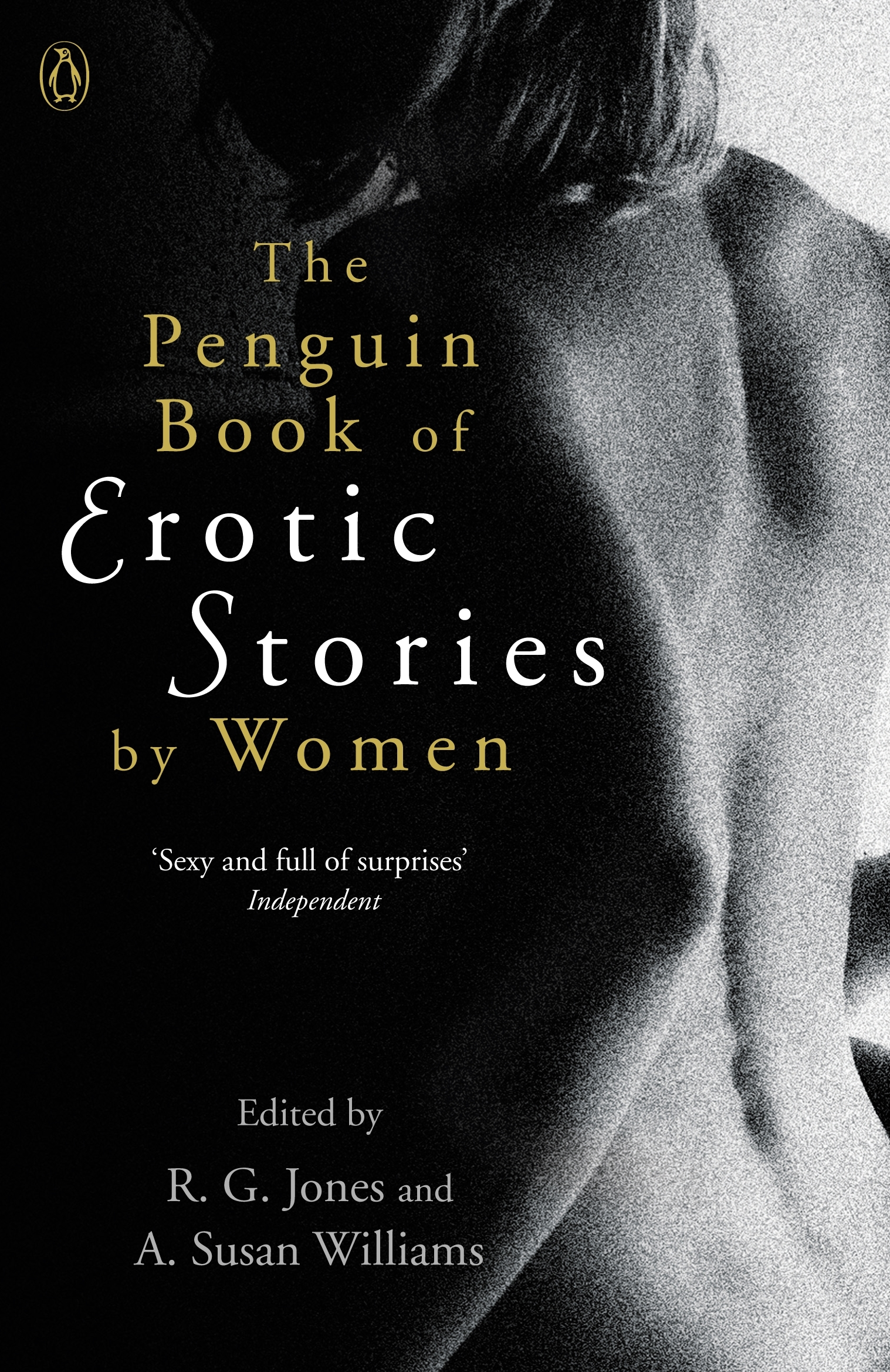 Book Cover: The Penguin Book of Erotic Stories By Women