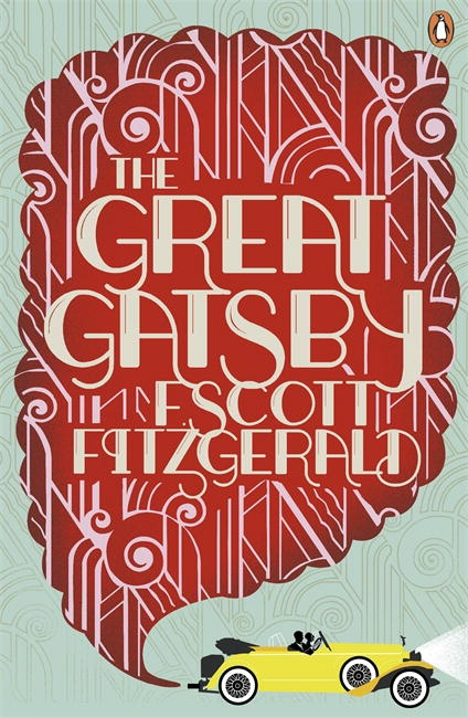 Extract the great gatsby penguin books australia
