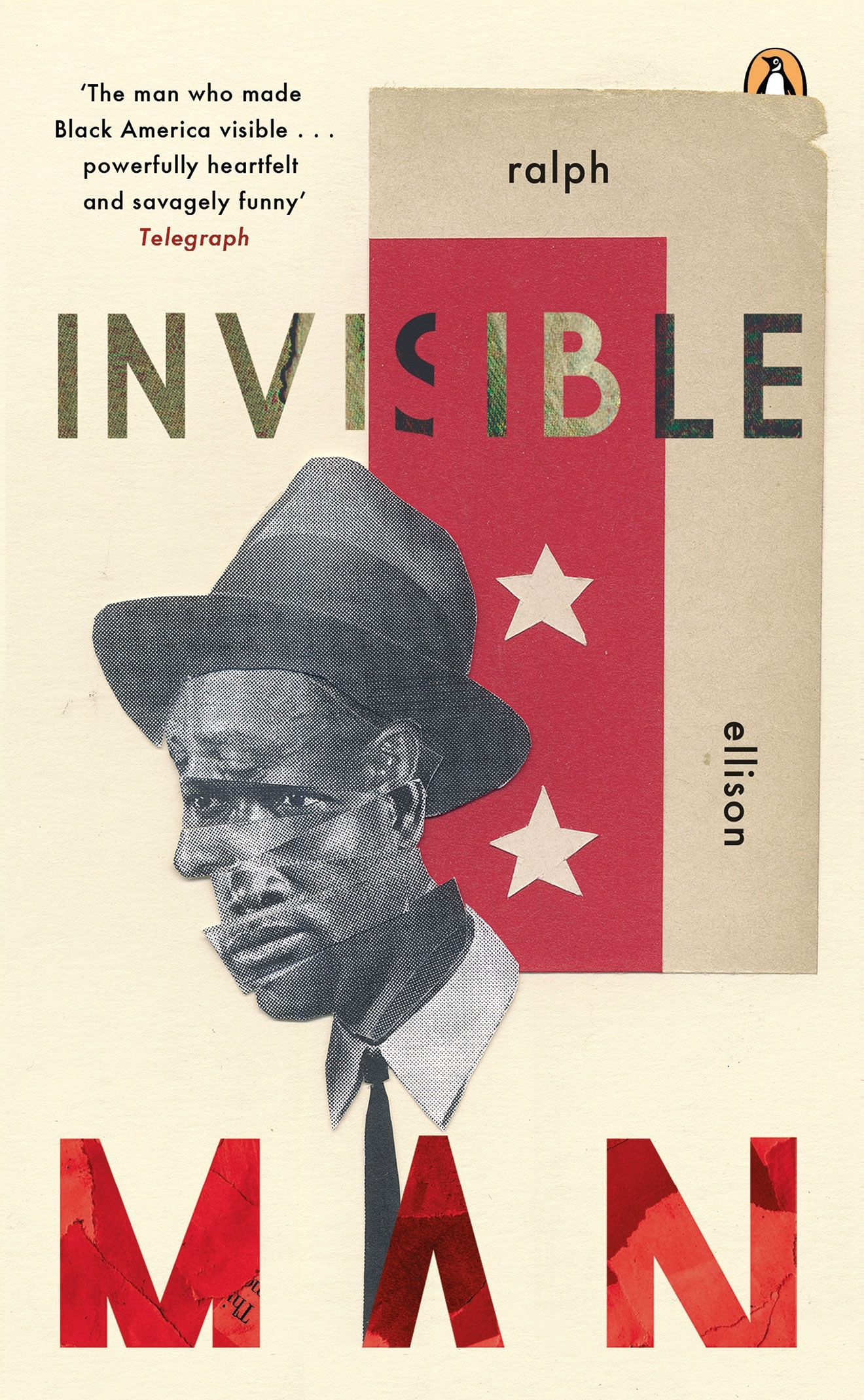 societal conformity in invisible man a novel by ralph ellison Clint smith on teaching in a high school with many immigrant students and revisiting ralph ellison's invisible man in the time of donald trump  i picked up ralph ellison's 1952 novel.