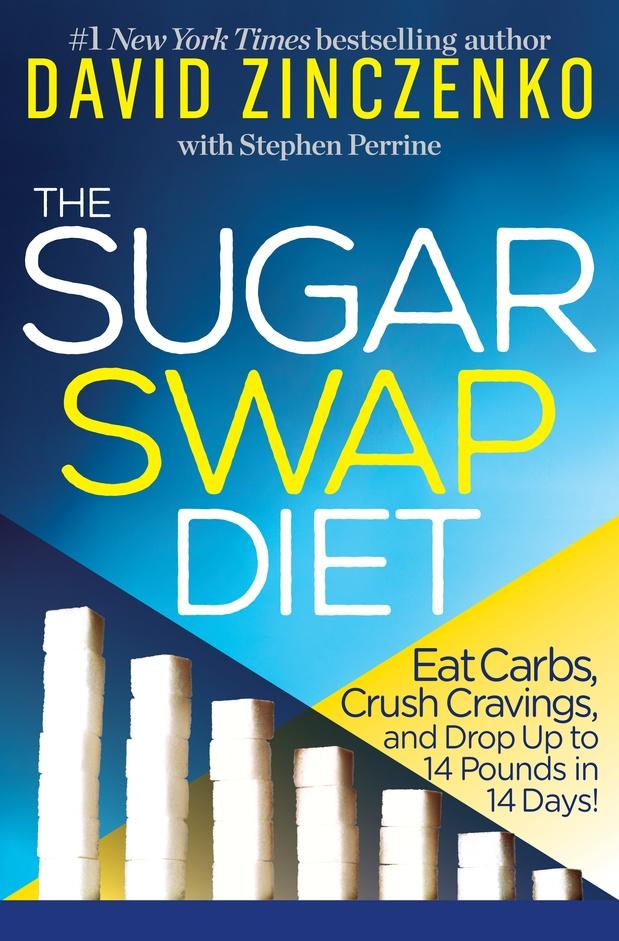 Zero Sugar Diet | Penguin Books Australia