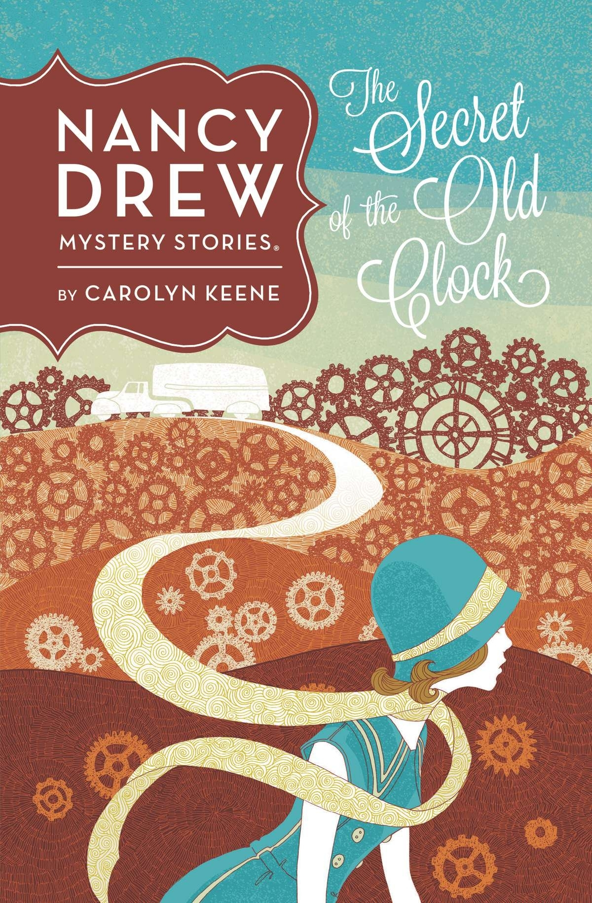 Picture of Nancy Drew: The Secret of the Old Clock: Book One
