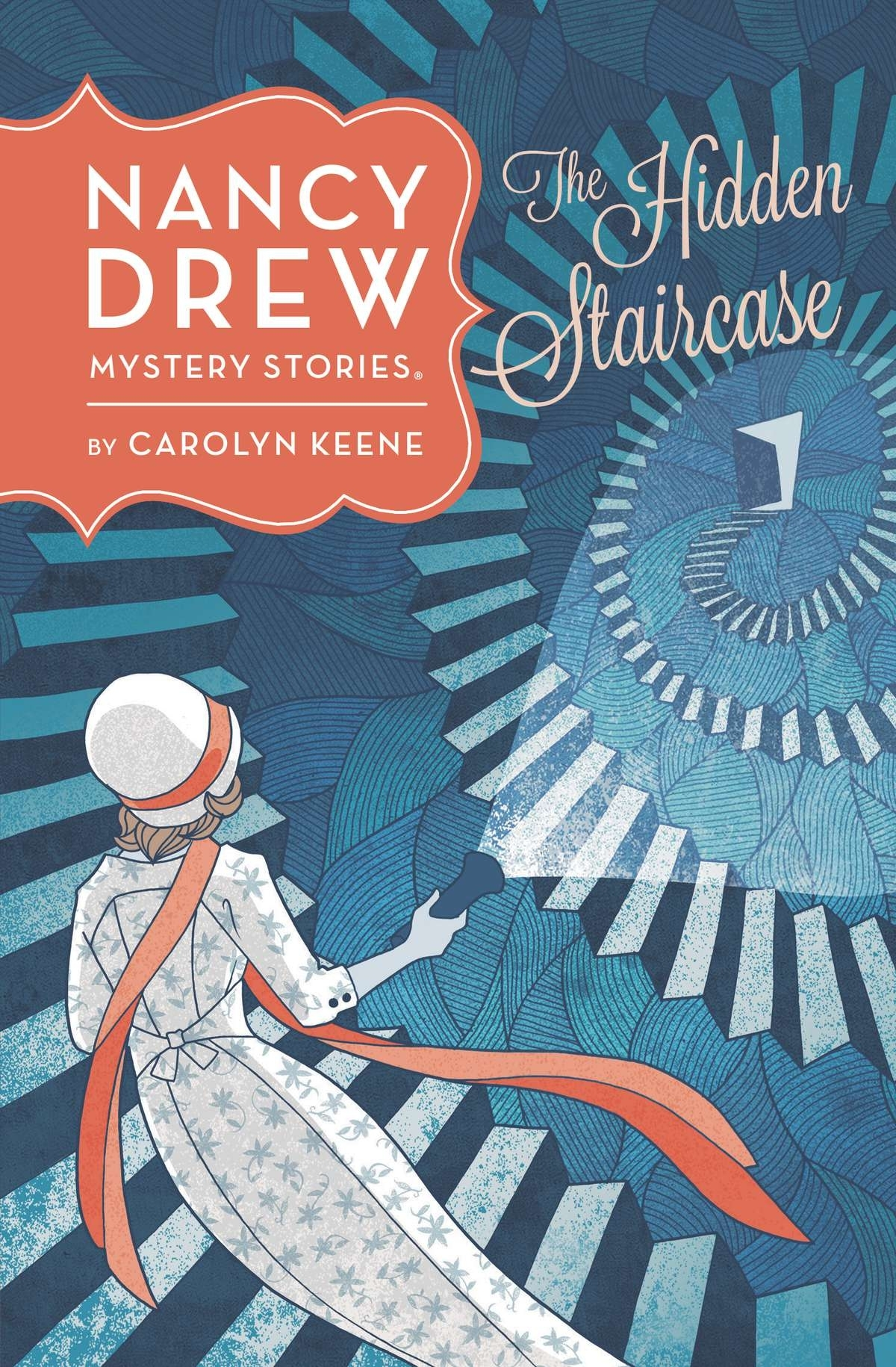 Picture of Nancy Drew: The Hidden Staircase: Book Two