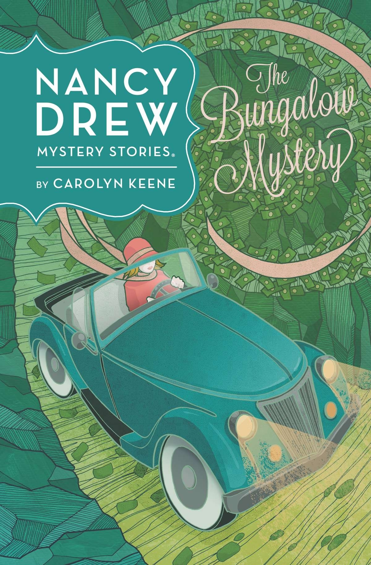 Picture of Nancy Drew: The Bungalow Mystery: Book Three